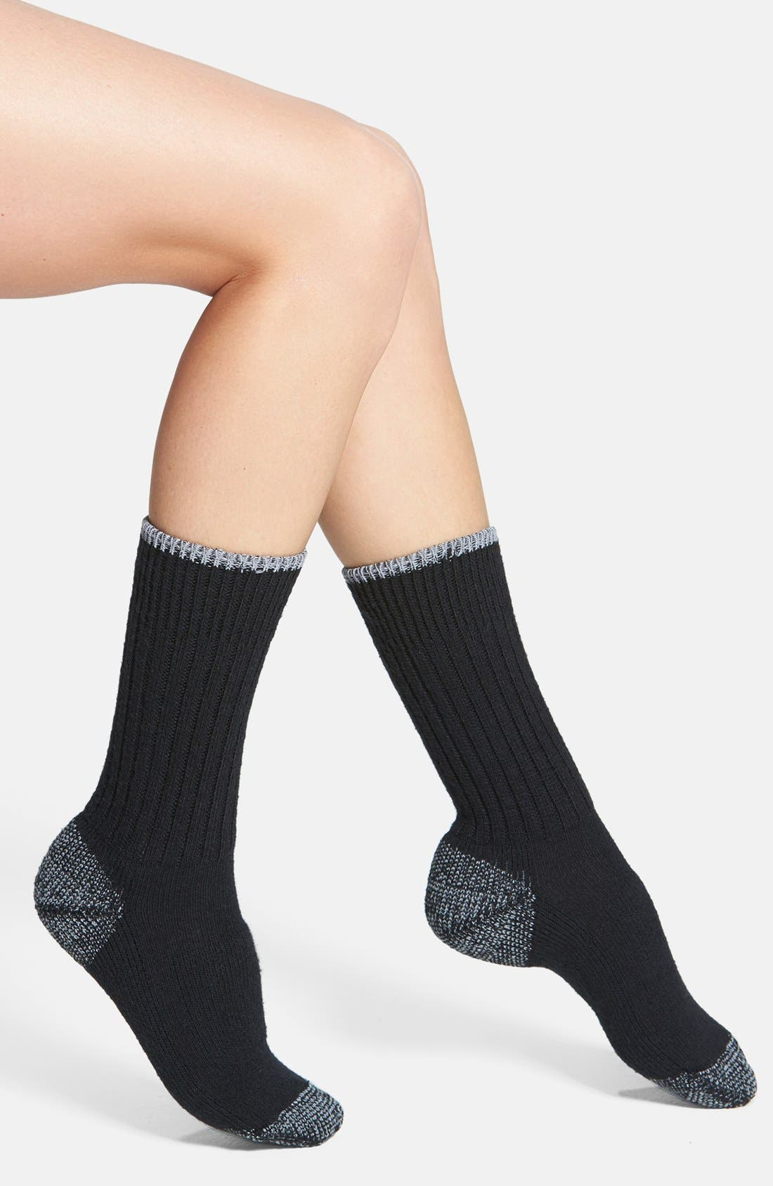 Main Image - Wigwam 'All Weather' Socks