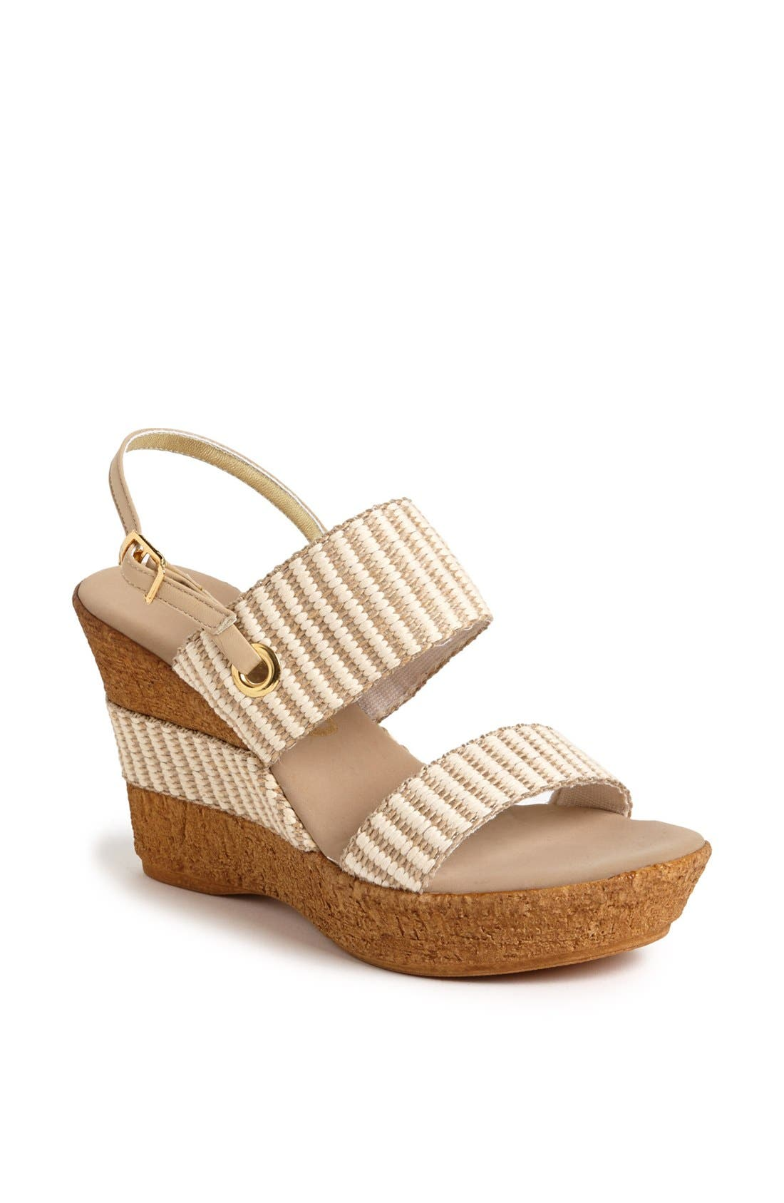 Alternate Image 1 Selected - Onex 'Thalia' Sandal