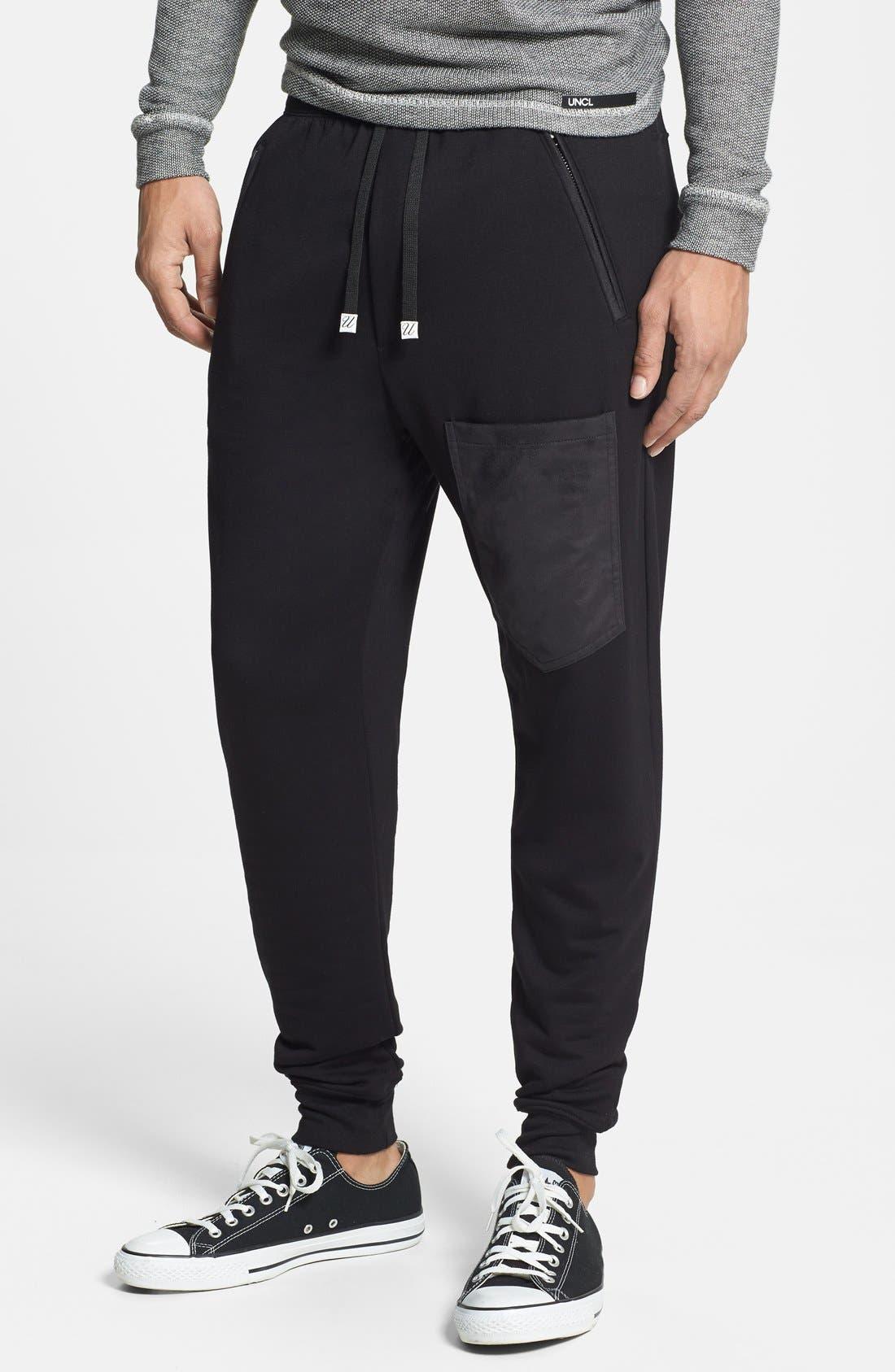 Main Image - UNCL Jogger Pants