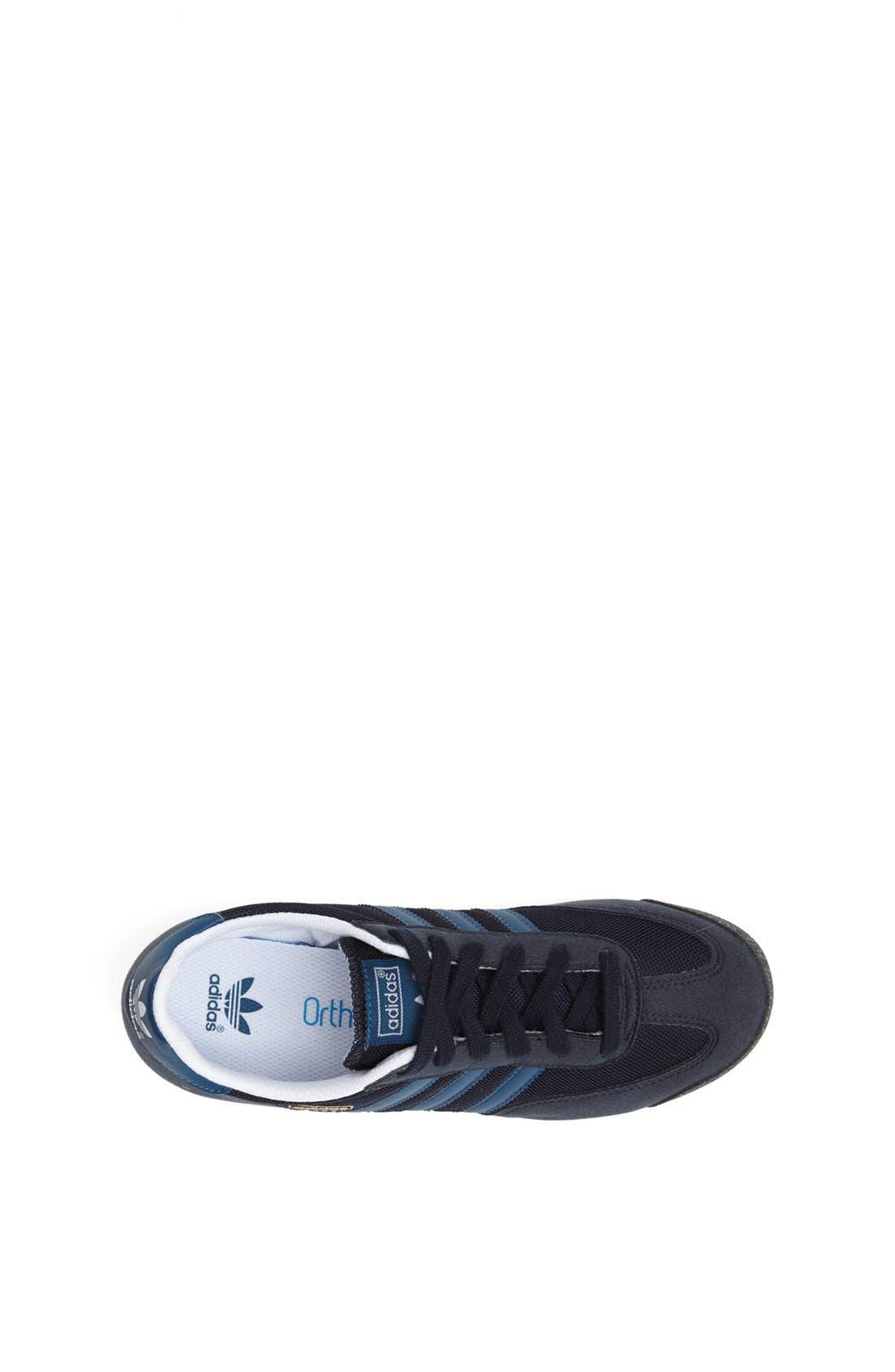 Alternate Image 3  - adidas 'Dragon' Sneaker (Big Kid)