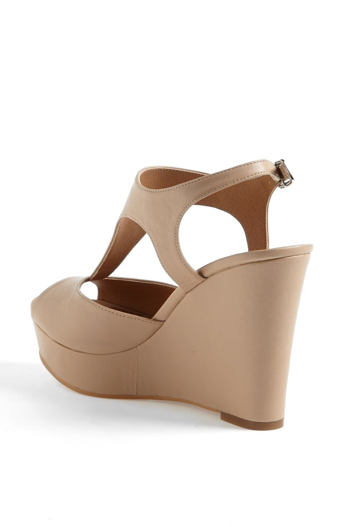Alternate Image 2  - BP. 'Springs' Wedge Sandal (Women)