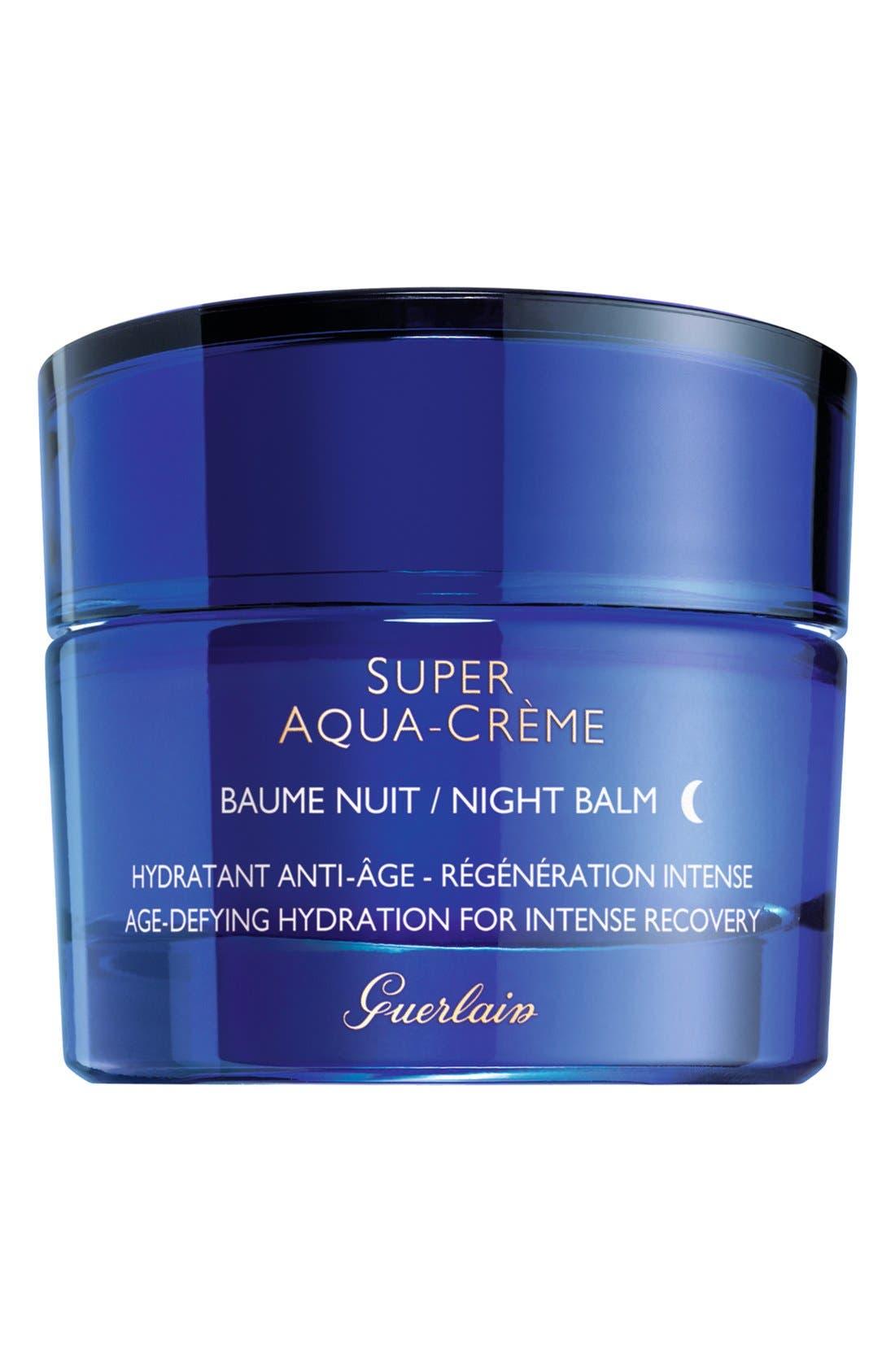 Guerlain 'Super Aqua-Crème' Night Balm