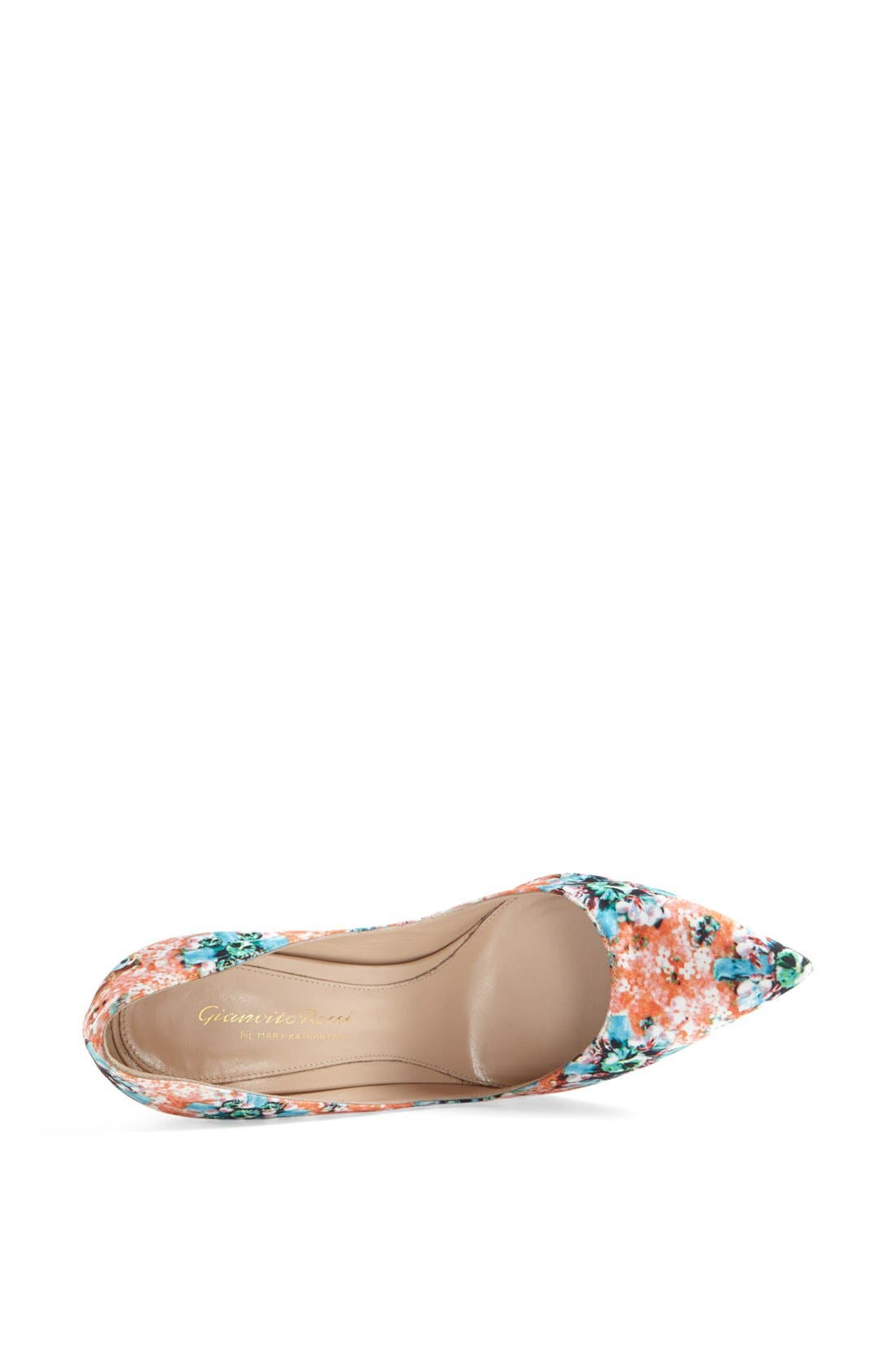 Alternate Image 3  - Mary Katrantzou 'Lisa' Pump