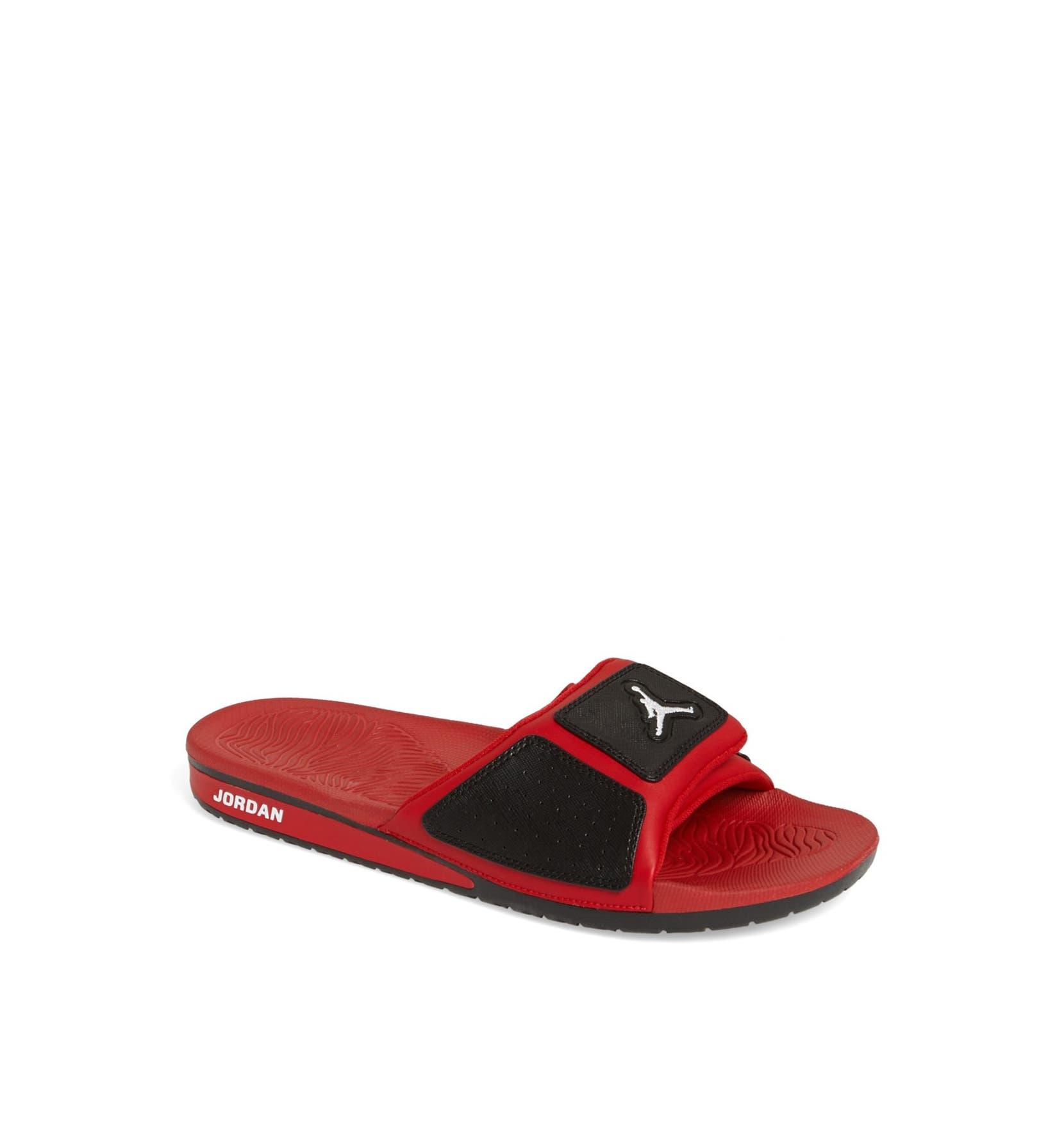 7eb3f4ddd Nike  Jordan Hydro 3  Sandal