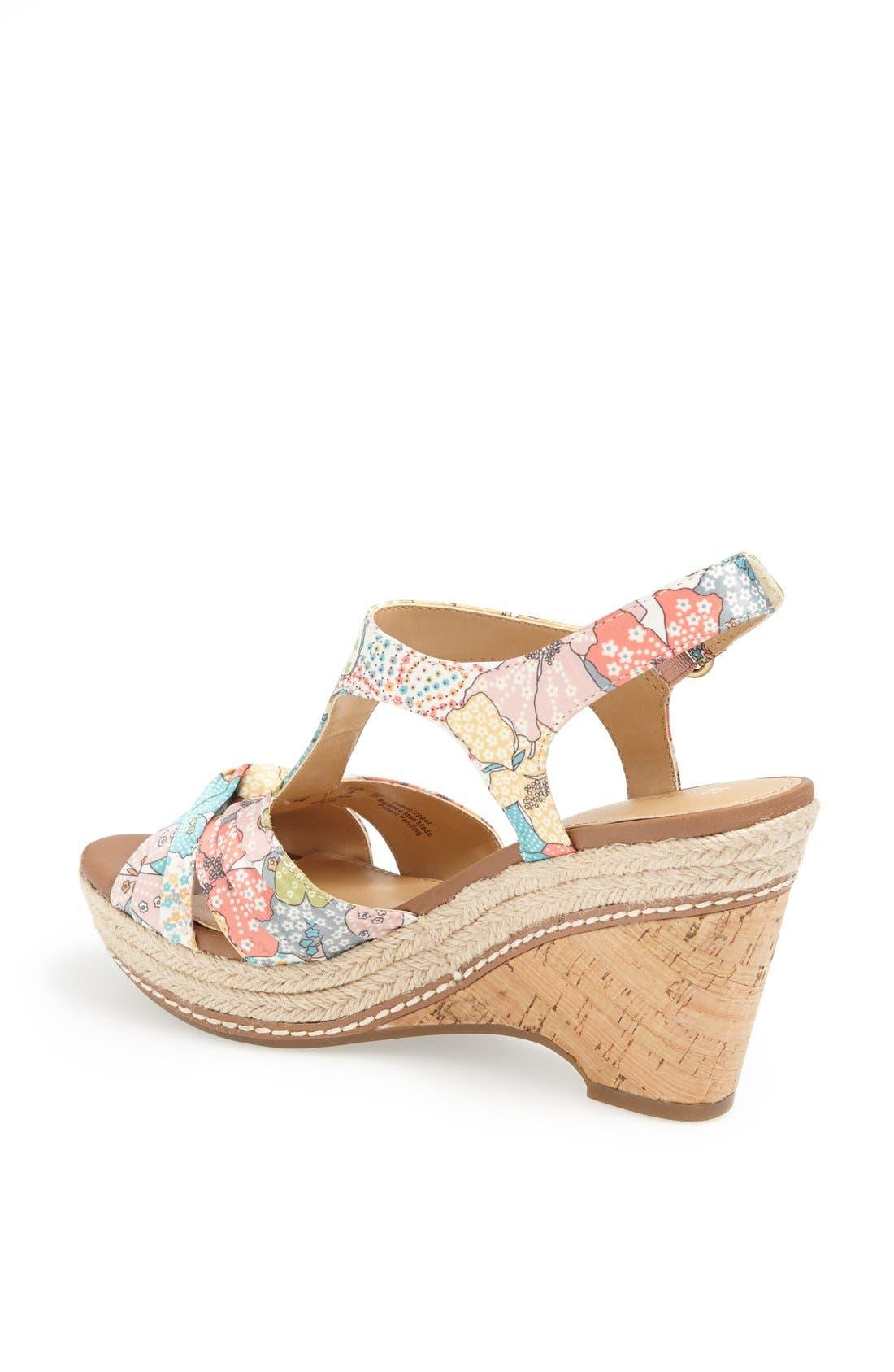 Alternate Image 2  - Naturalizer 'Linore' Sandal