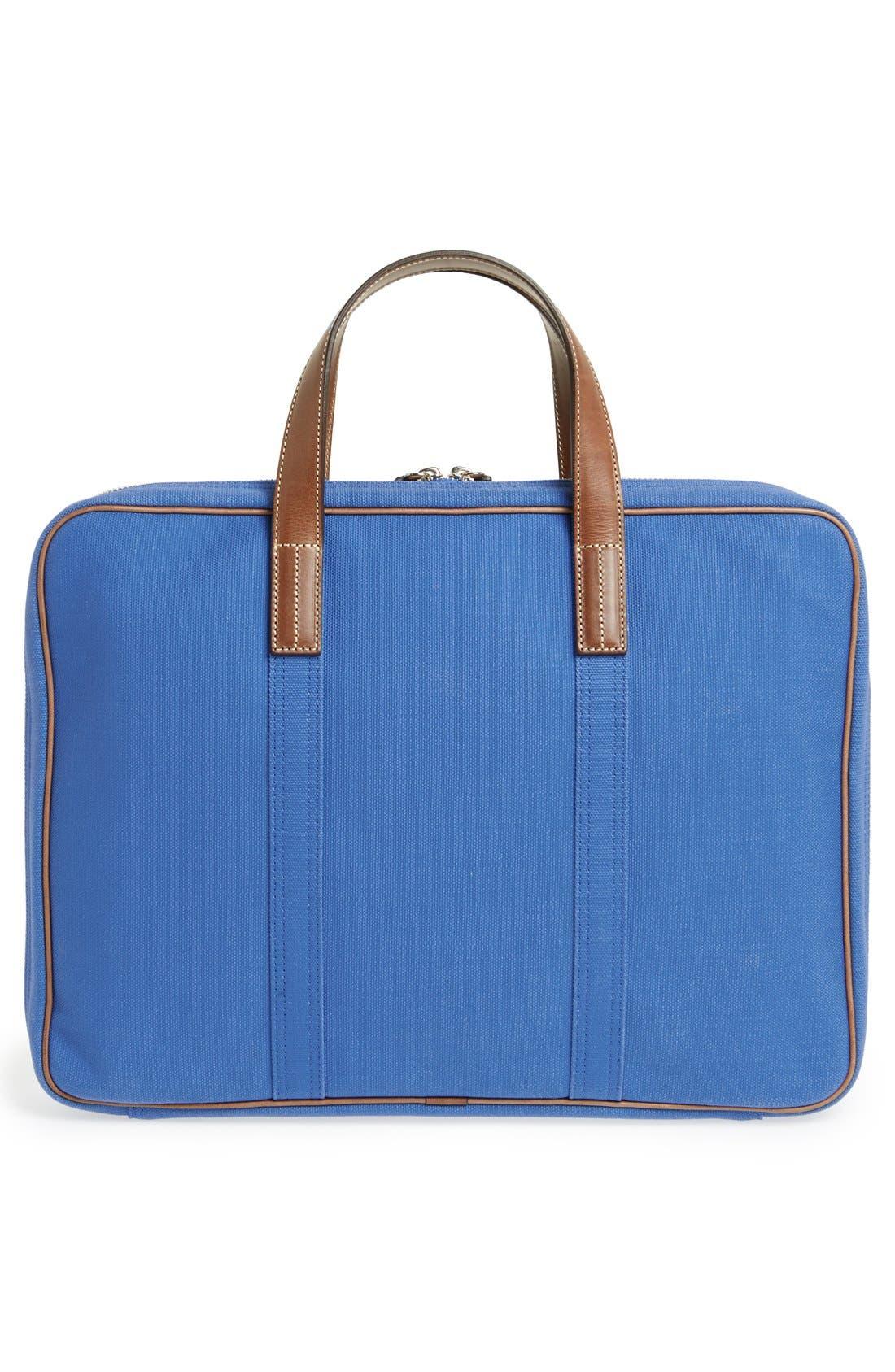 Alternate Image 4  - Porter, Yoshida & Co 'Unite' Briefcase