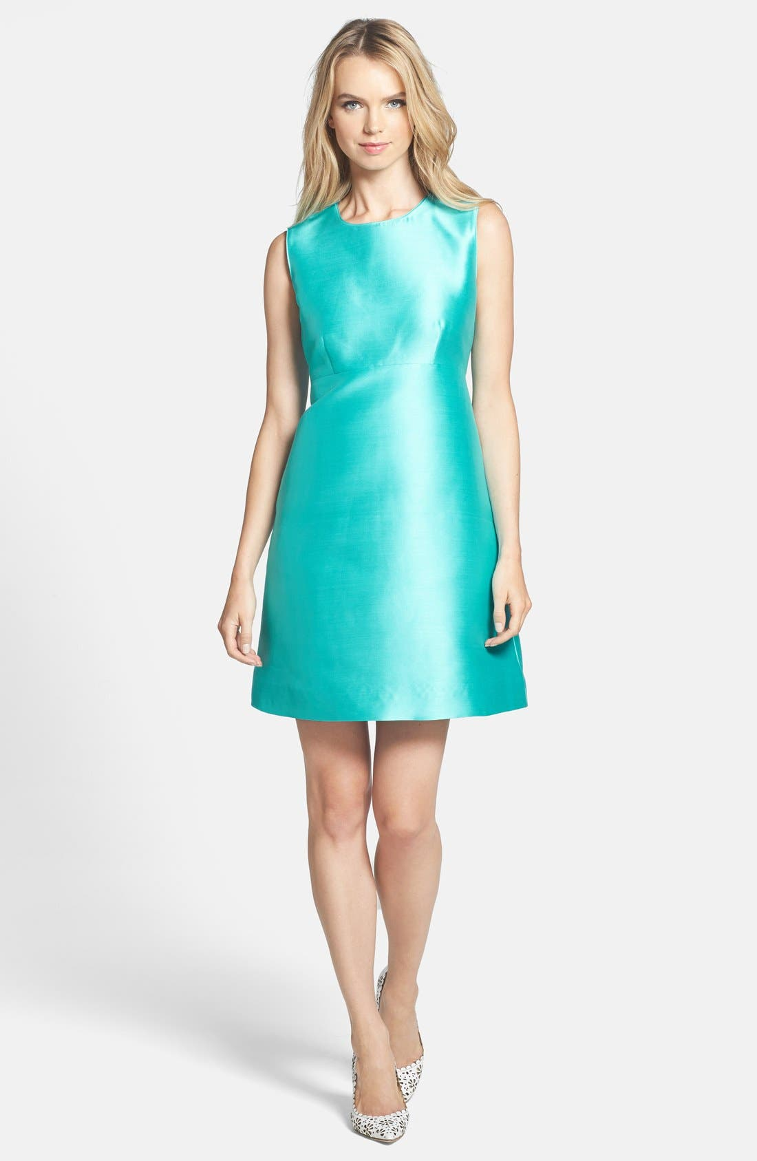 Alternate Image 1 Selected - kate spade new york 'blakely' a-line dress