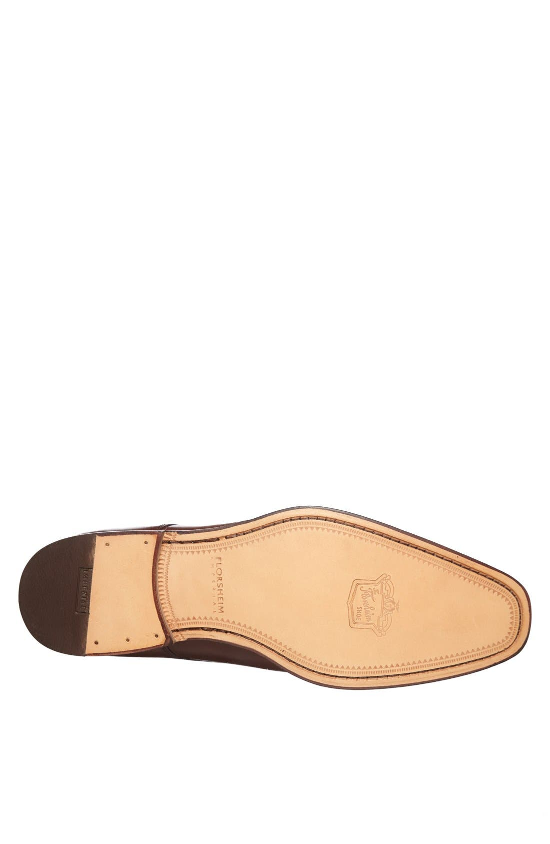 Alternate Image 4  - Florsheim 'Classico' Double Monk Strap Slip-On
