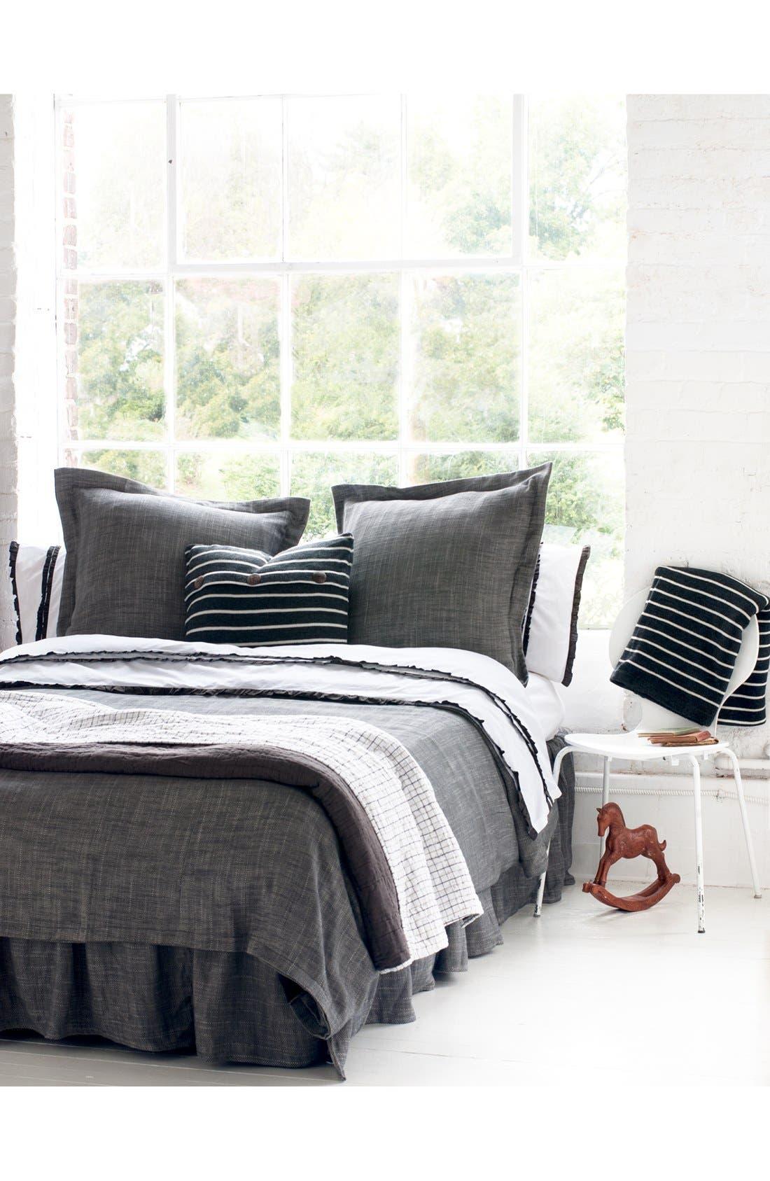 Alternate Image 3  - Amity Home 'Logan' Euro Pillow Sham