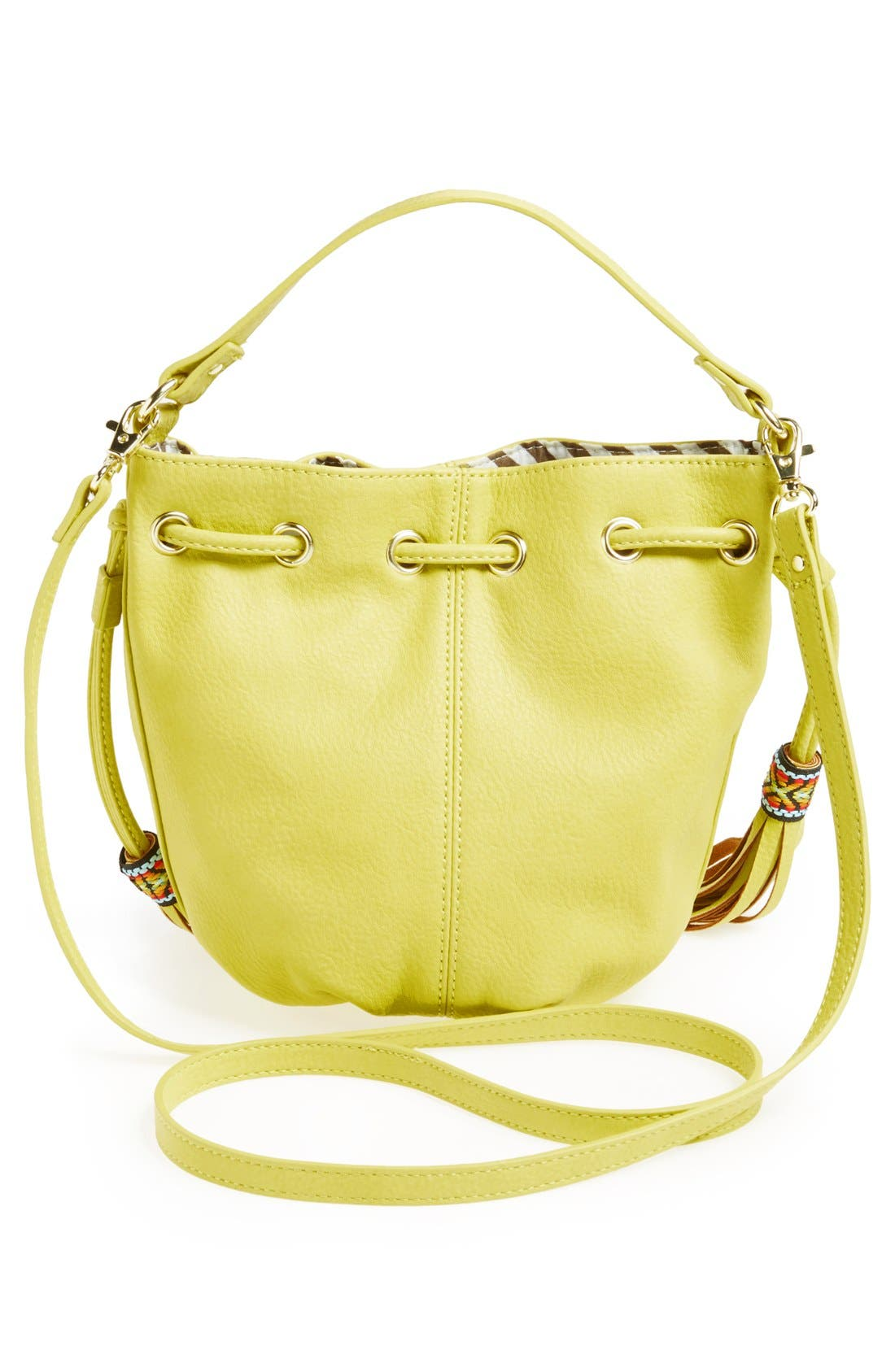 Alternate Image 4  - Steve Madden Crossbody Bag