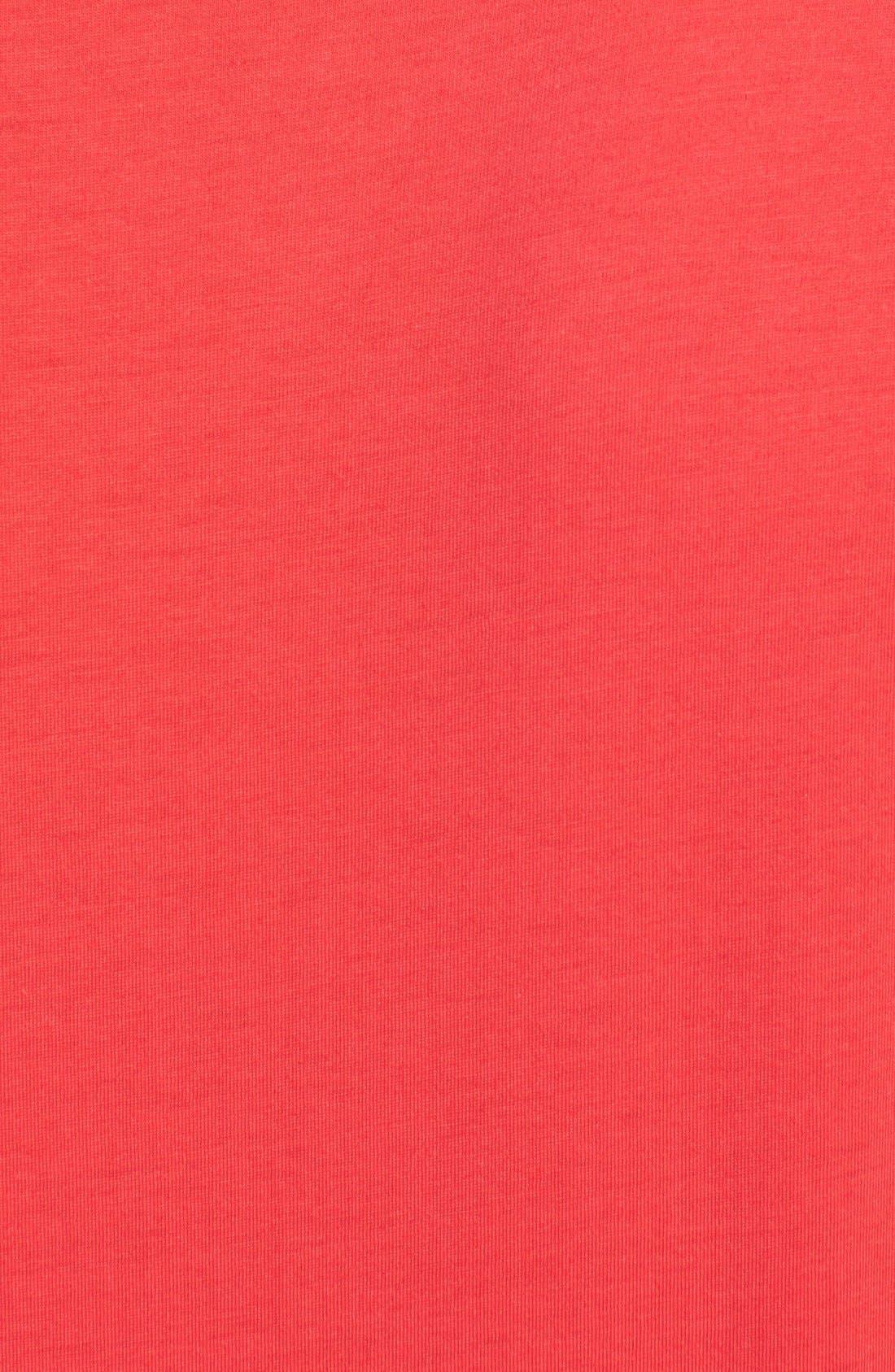 Alternate Image 2  - BOSS HUGO BOSS 'Innovation 1' V-Neck T-Shirt