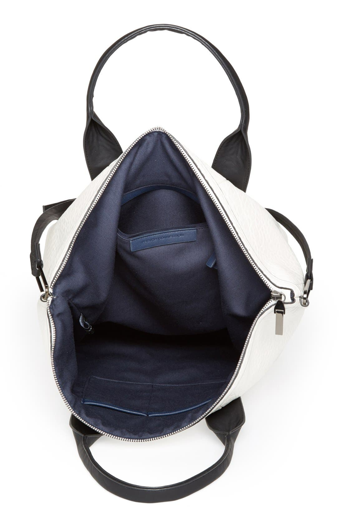 Alternate Image 3  - French Connection 'Fast Track - Dome' Tote