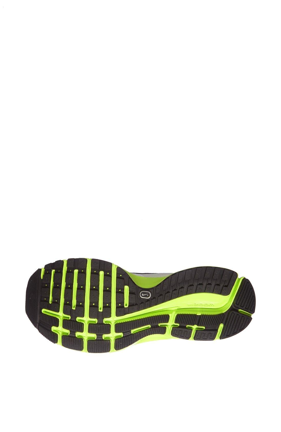 Alternate Image 4  - Nike 'Air Pegasus+ 30' Running Shoe (Women)