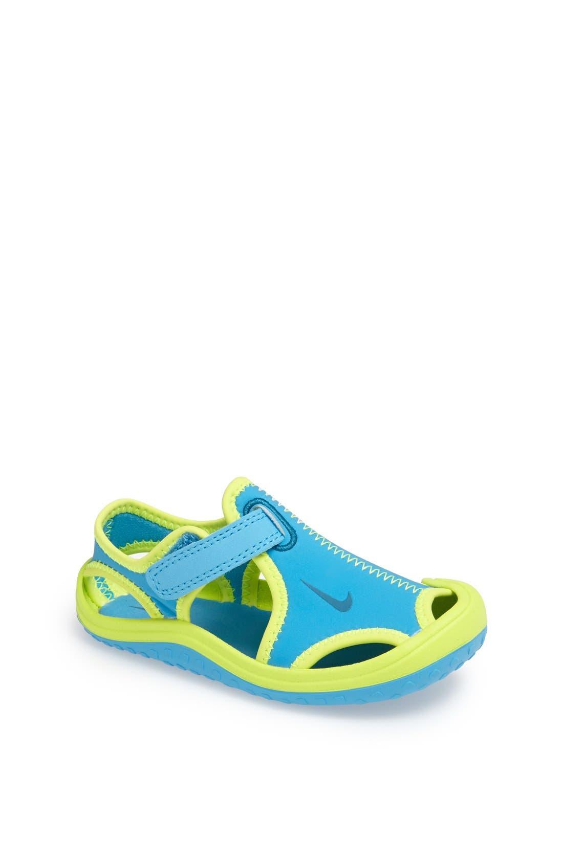 Main Image - Nike 'Sunray Protect' Sandal (Baby, Walker, Toddler & Little Kid)