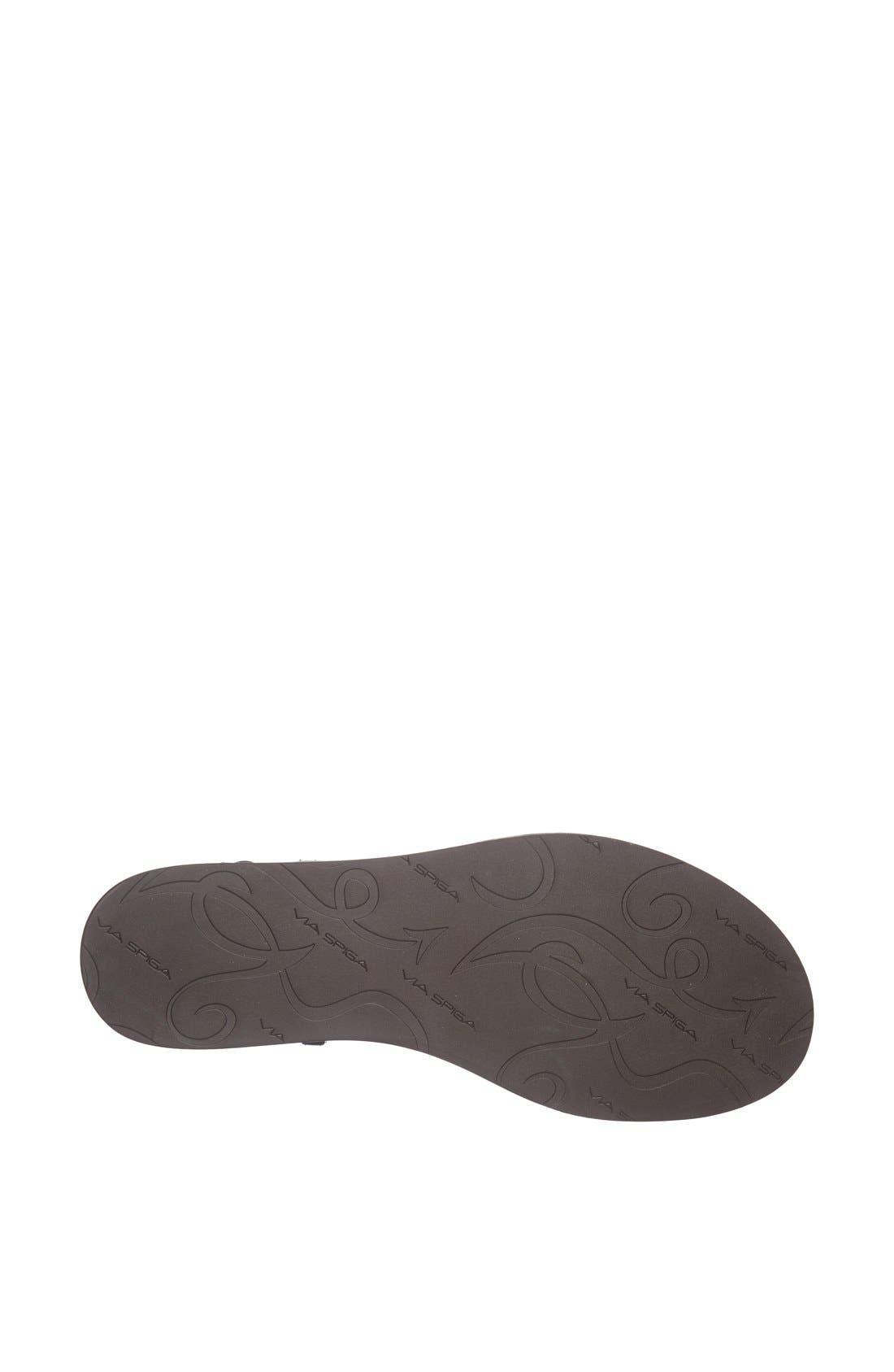 Alternate Image 4  - Via Spiga 'Aislin' Sandal