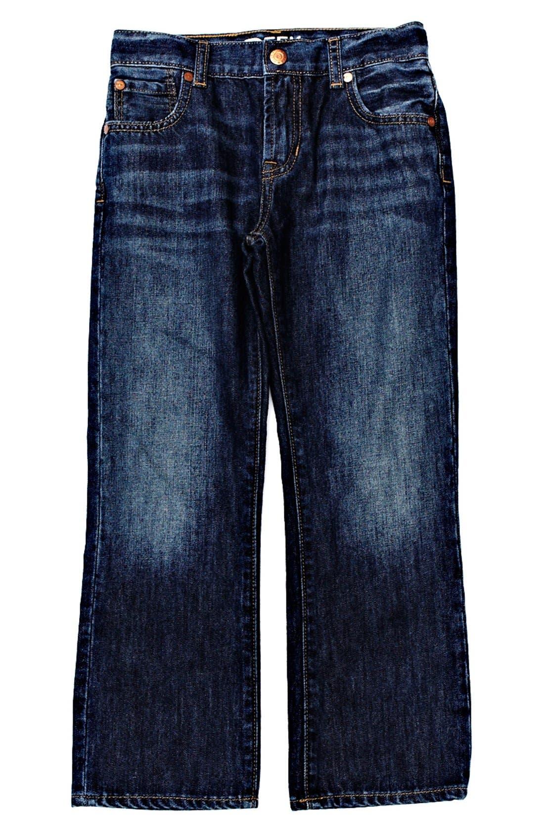 Alternate Image 2  - Peek 'Sullivan' Jeans (Toddler Boys, Little Boys & Big Boys)
