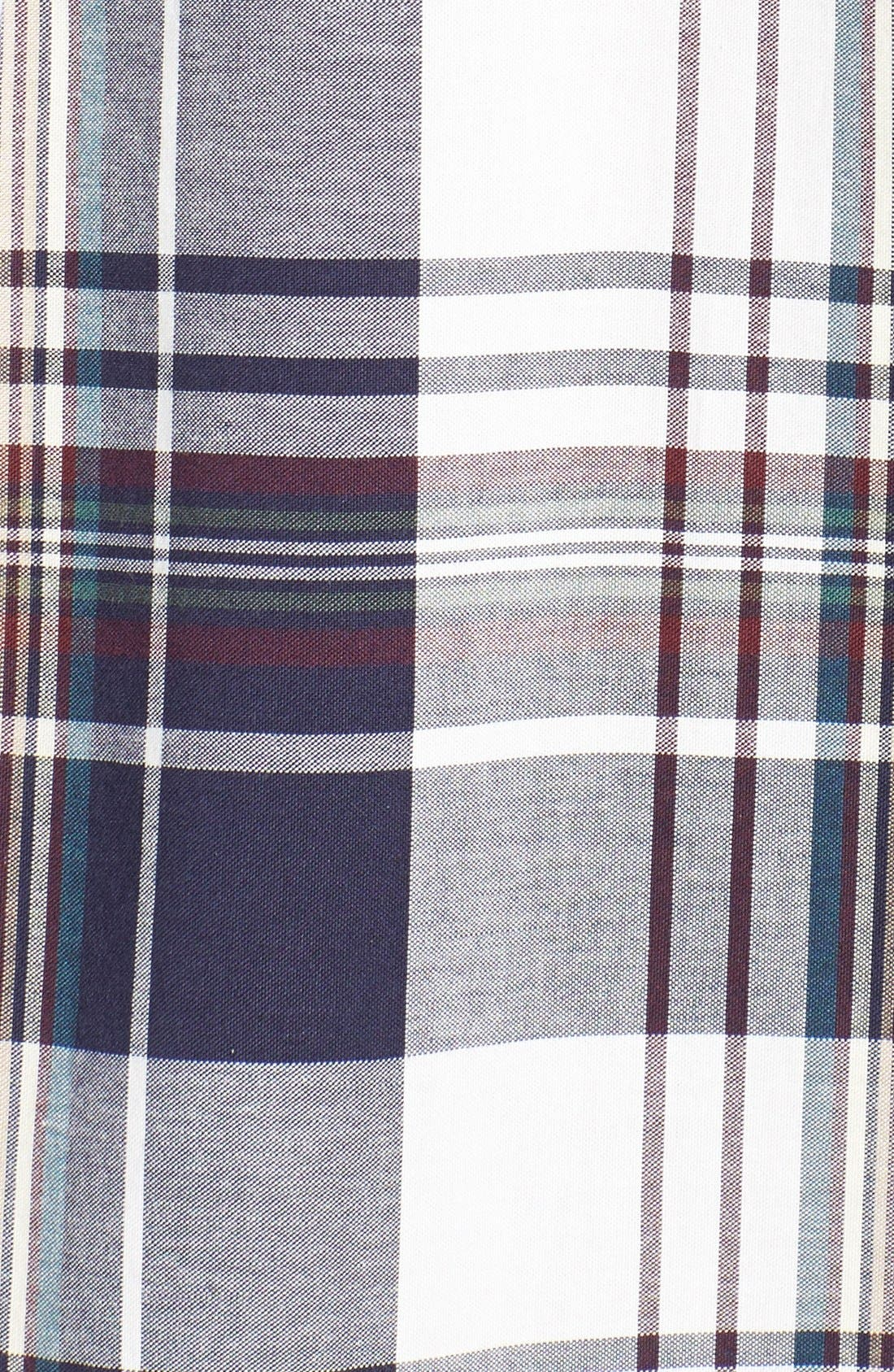 Alternate Image 3  - Gant 'O.P. Pinpoint' Oxford Sport Shirt