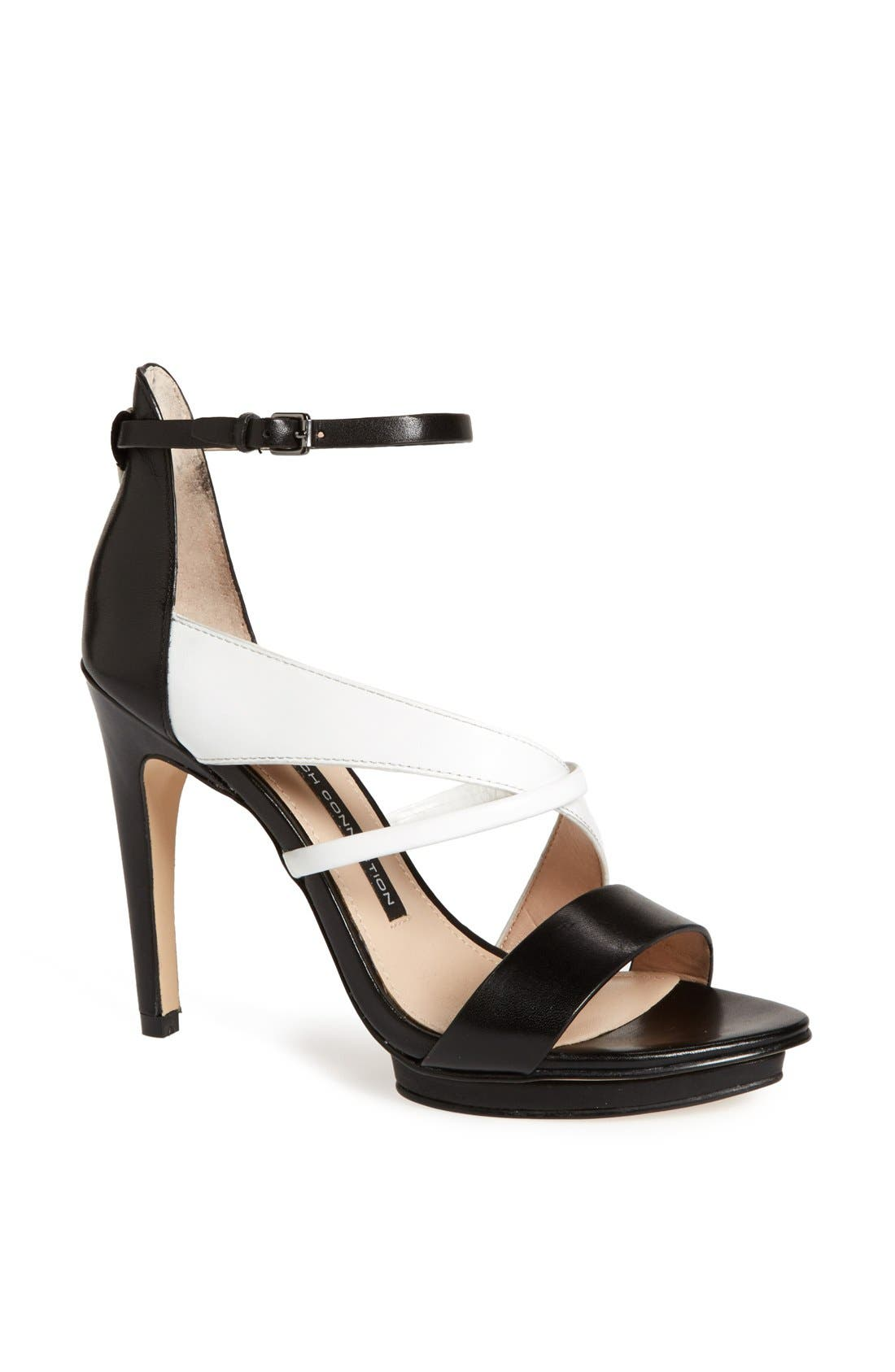 Alternate Image 1 Selected - French Connection 'Wendi' Sandal