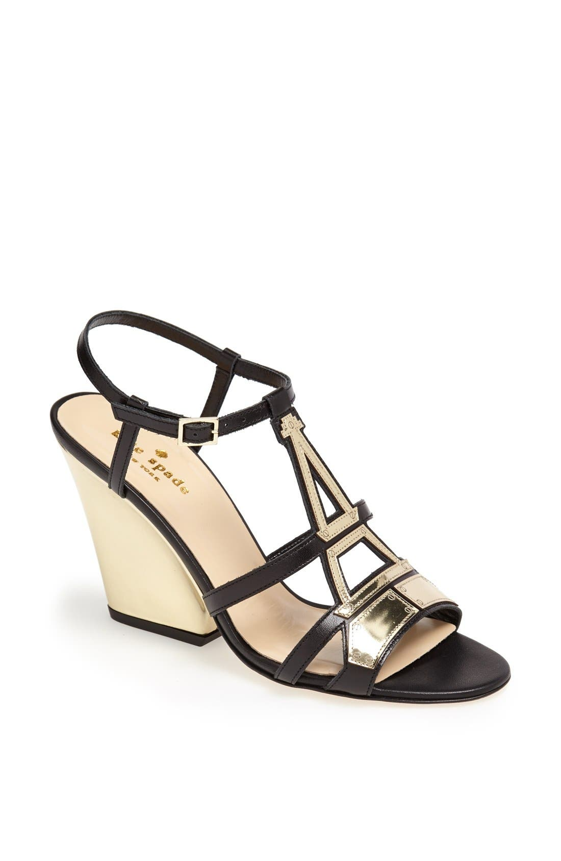 Alternate Image 1 Selected - kate spade new york 'inoltra' sandal