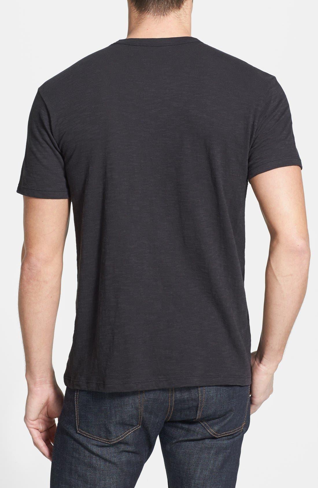 Alternate Image 2  - '47 'San Francisco Giants - Scrum' Graphic T-Shirt
