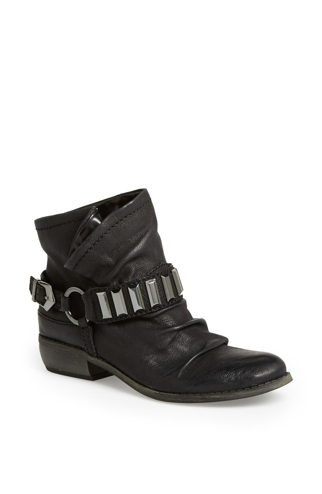 Alternate Image 1 Selected - Fergie 'Margo' Belted Bootie