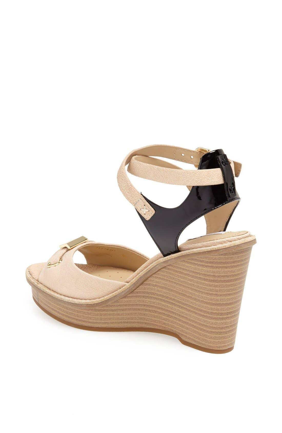 Alternate Image 2  - Geox 'Maranta' Wedge Sandal