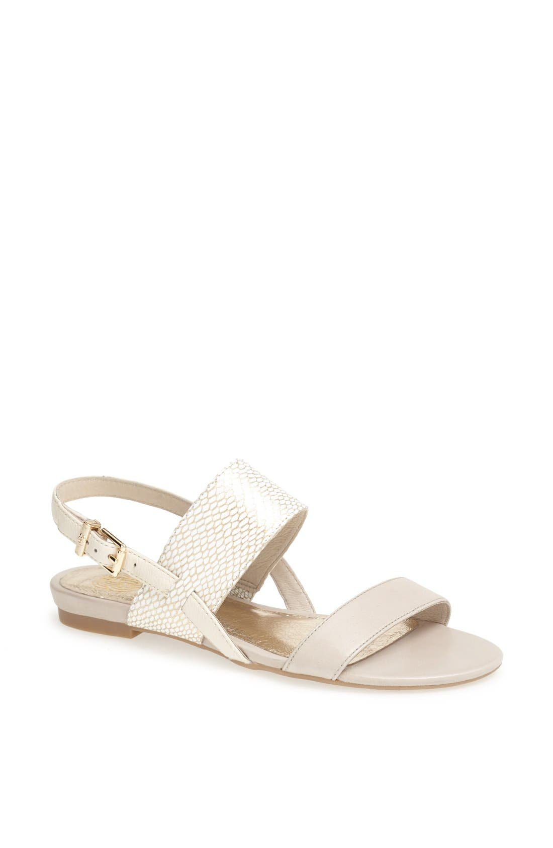 Alternate Image 1 Selected - Elliott Lucca 'Mia' Sandal