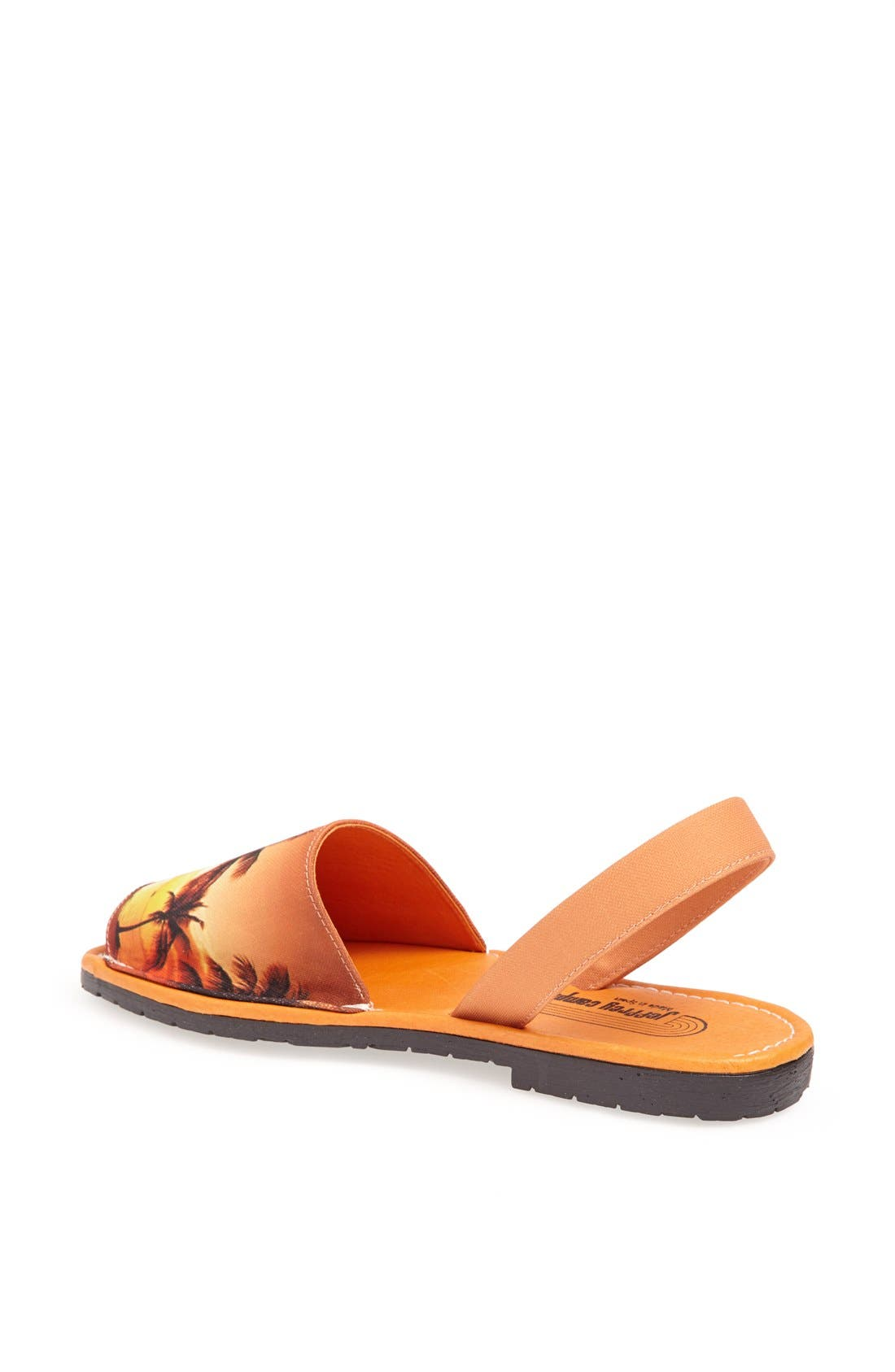 Alternate Image 2  - Jeffrey Campbell 'Ibiza' Sandal