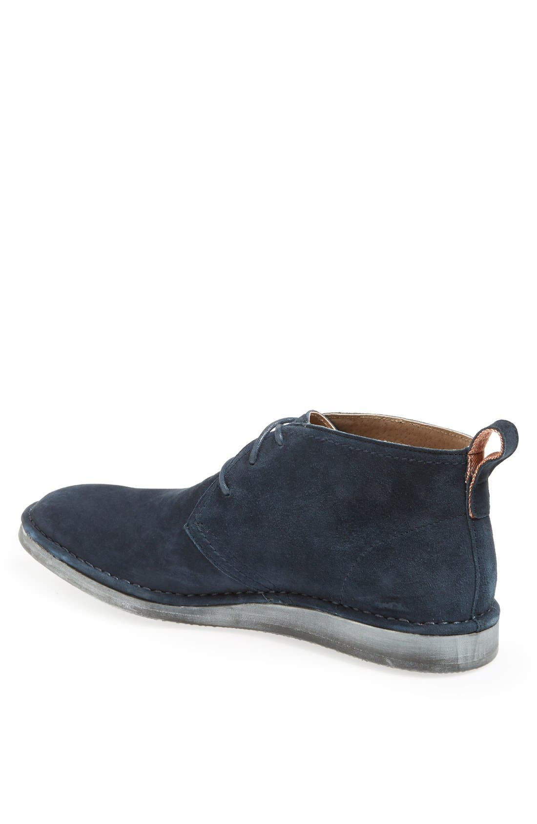 Alternate Image 2  - Andrew Marc 'Parkchester' Chukka Boot (Men)