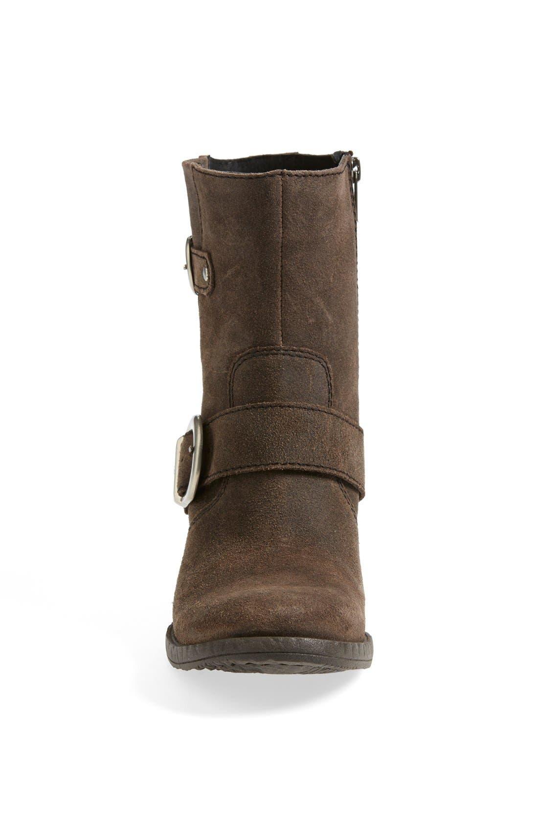 Alternate Image 3  - Børn 'Galene' Boot (Online Only) (Women)