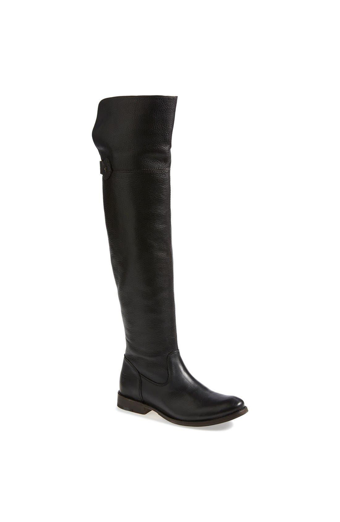 Frye 'Shirley' Over the Knee Boot (Women)