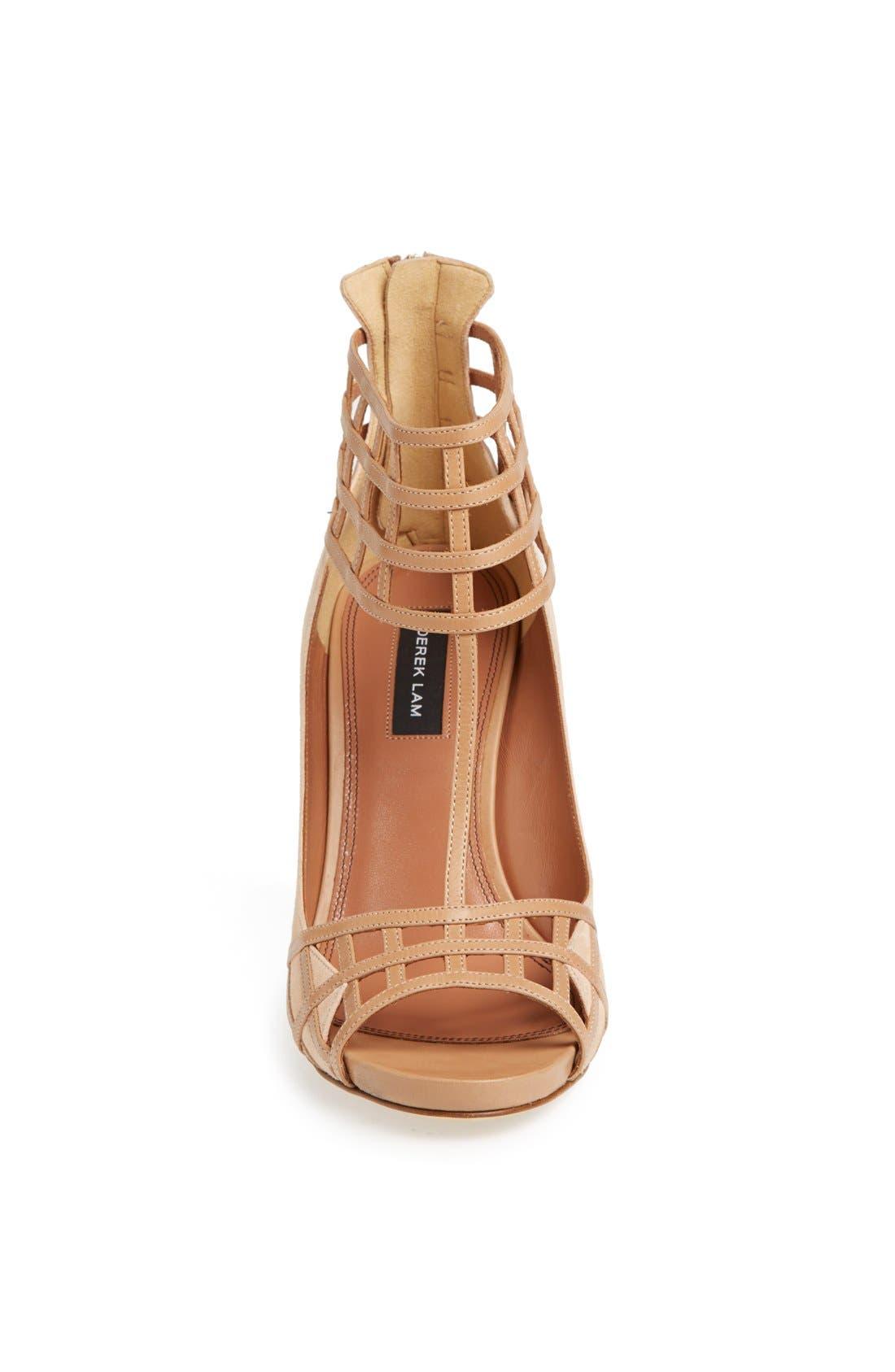 Alternate Image 3  - Derek Lam 'Beryl' Sandal