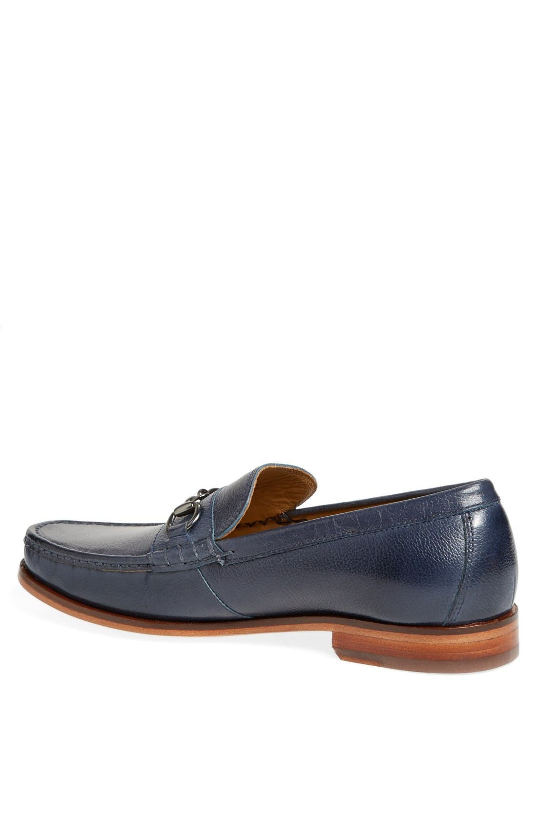 Alternate Image 2  - Cole Haan 'Hudson Square' Bit Loafer   (Men)
