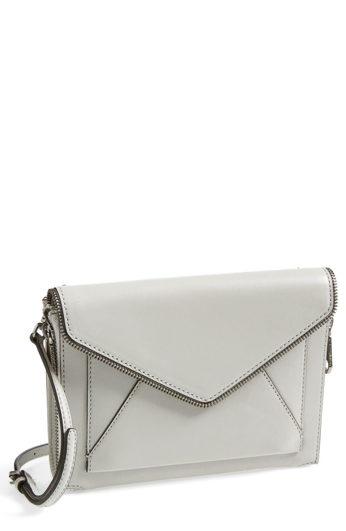 Alternate Image 1 Selected - Rebecca Minkoff 'Marlowe' Mini Crossbody