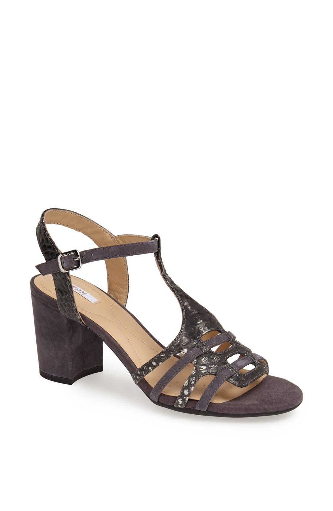 Alternate Image 1 Selected - Geox 'Nesa' Sandal