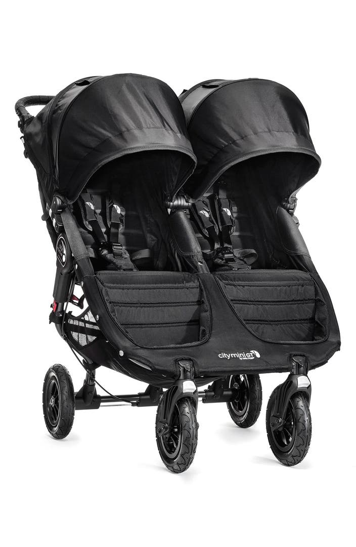 Baby Jogger City Mini Gt Double Stroller Nordstrom