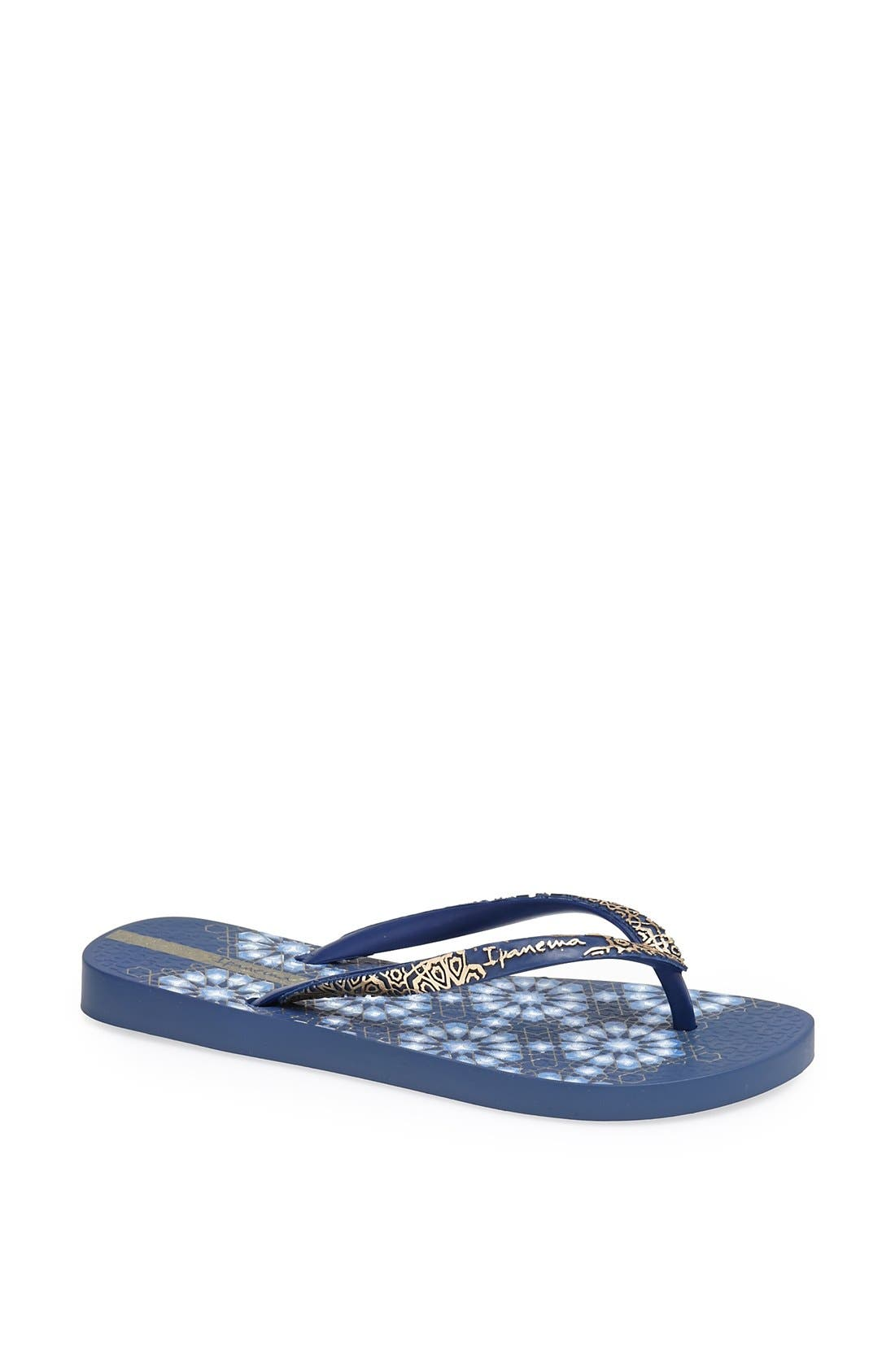 Alternate Image 1 Selected - Ipanema 'Mandala' Flip Flop