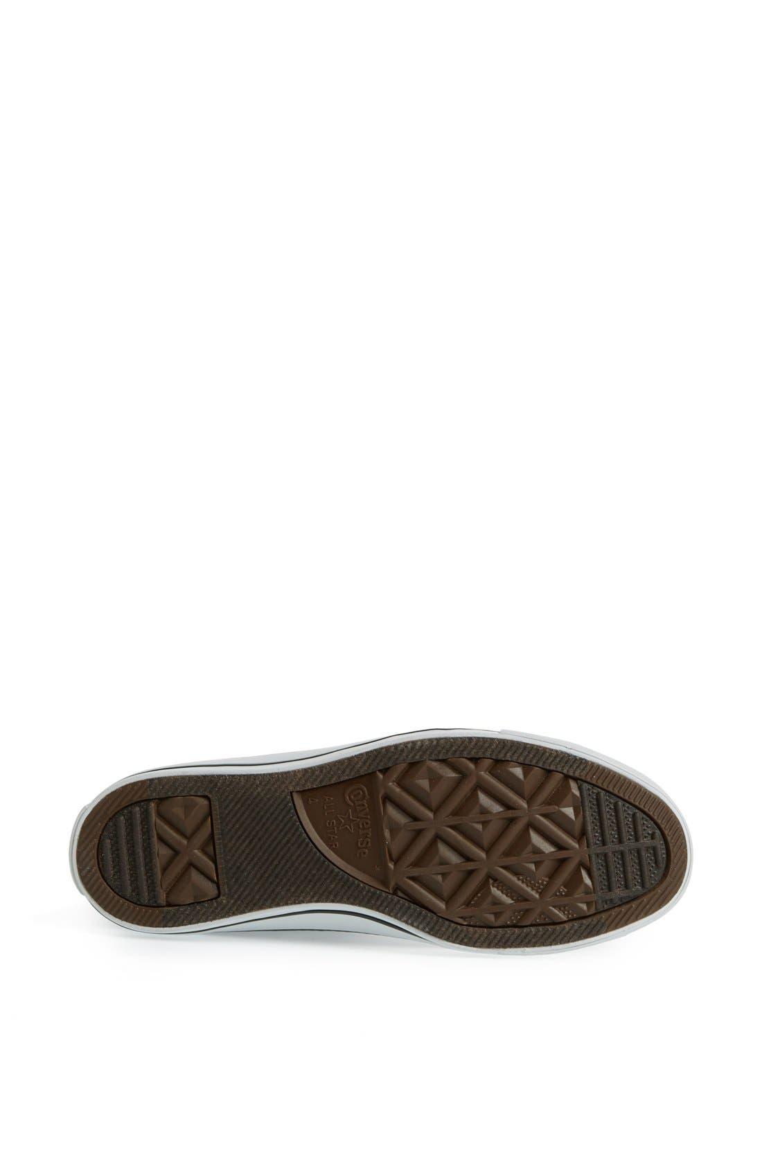 Alternate Image 3  - Converse Chuck Taylor® All Star® 'Tie Dye' High Top Sneaker (Women)