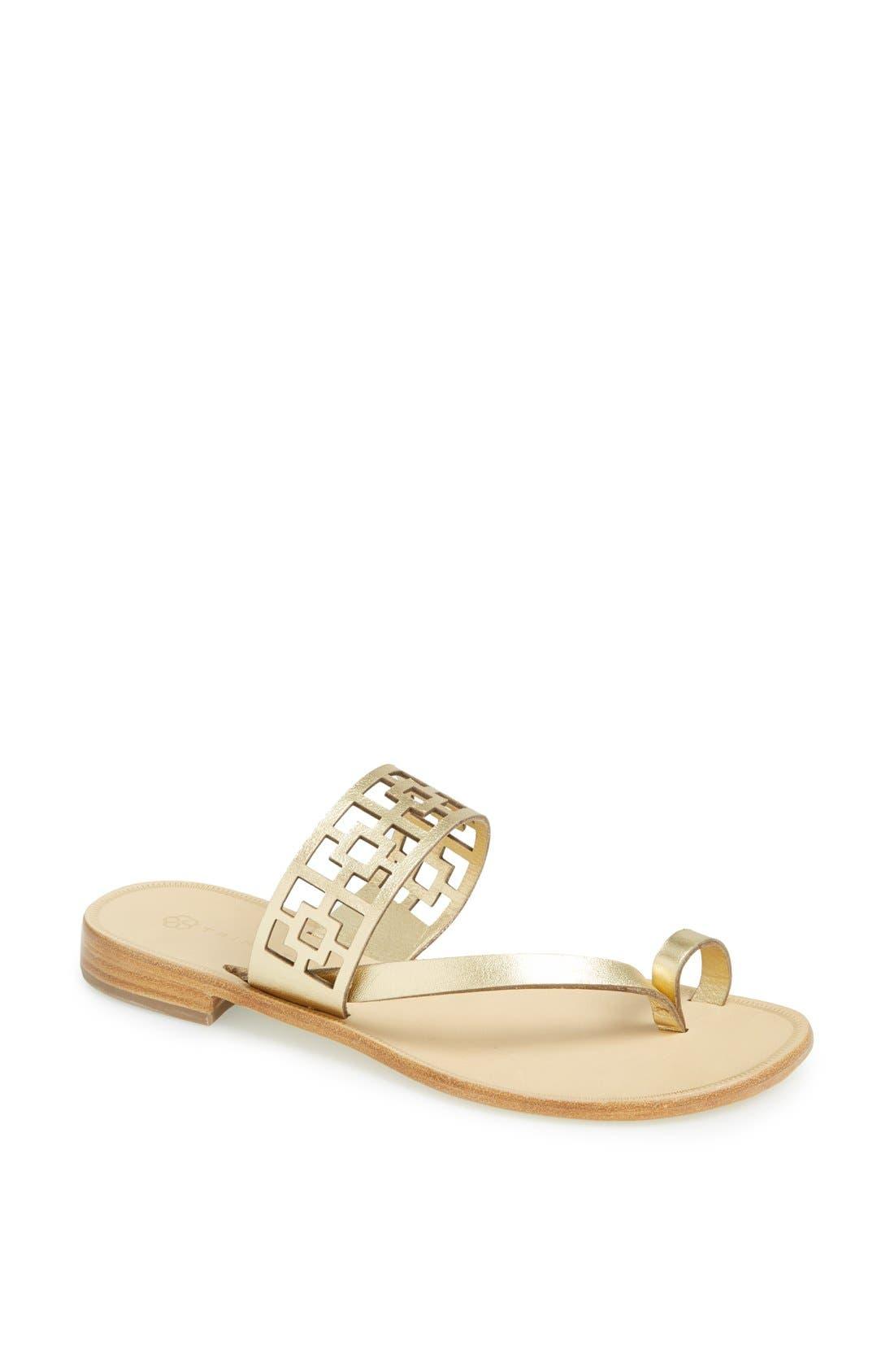 Alternate Image 1 Selected - Trina Turk 'Brentwood' Sandal