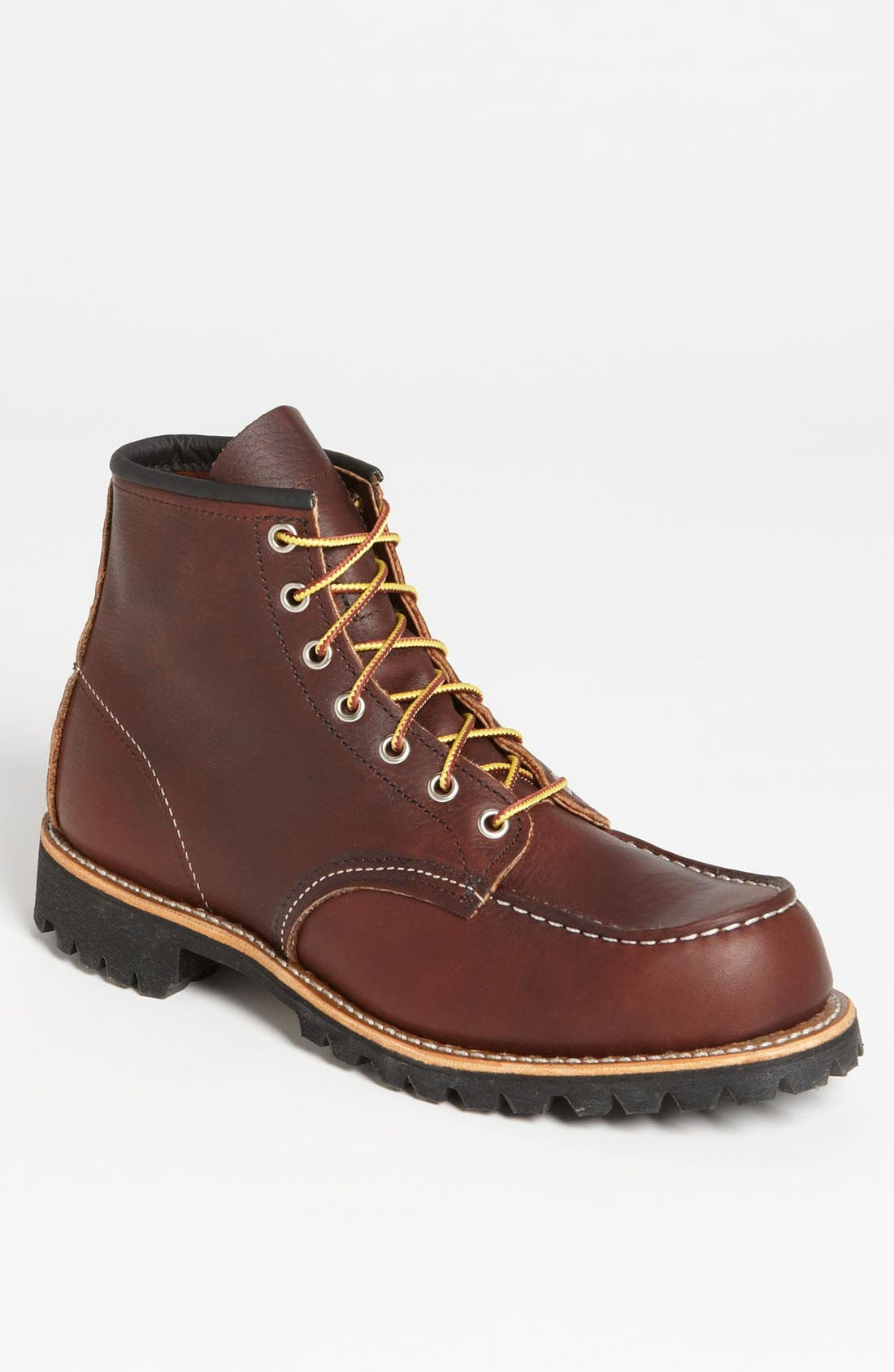 Alternate Image 1 Selected - Red Wing Moc Toe Boot (Online Only)
