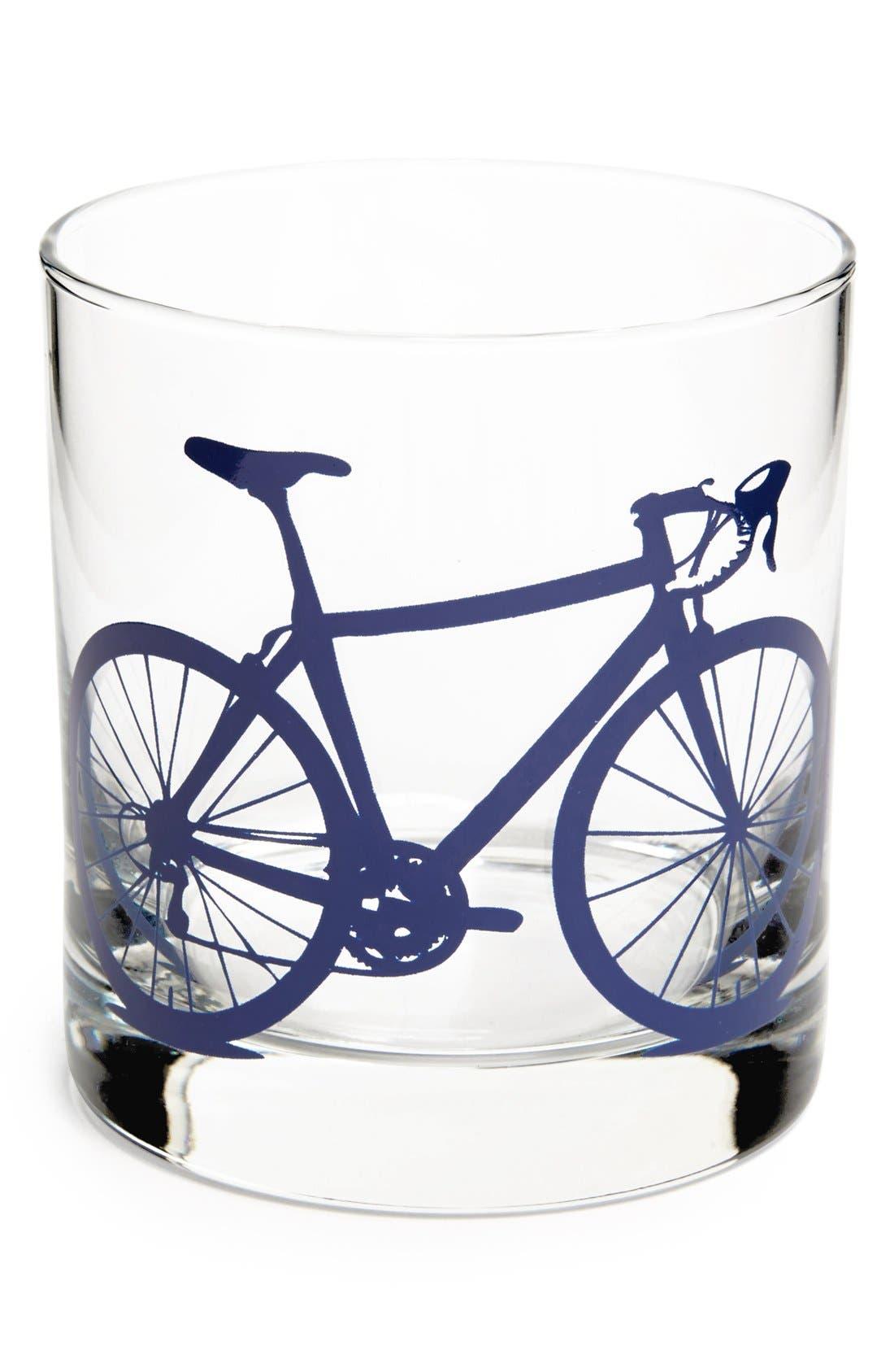 Main Image - Vital Industries 'Bike' Highball Glass