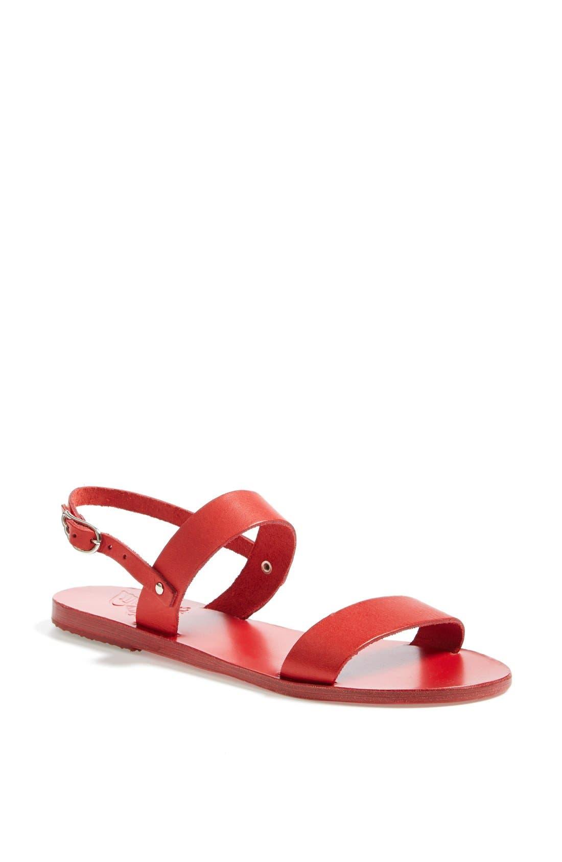 Main Image - Ancient Greek Sandals 'Clio' Sandal