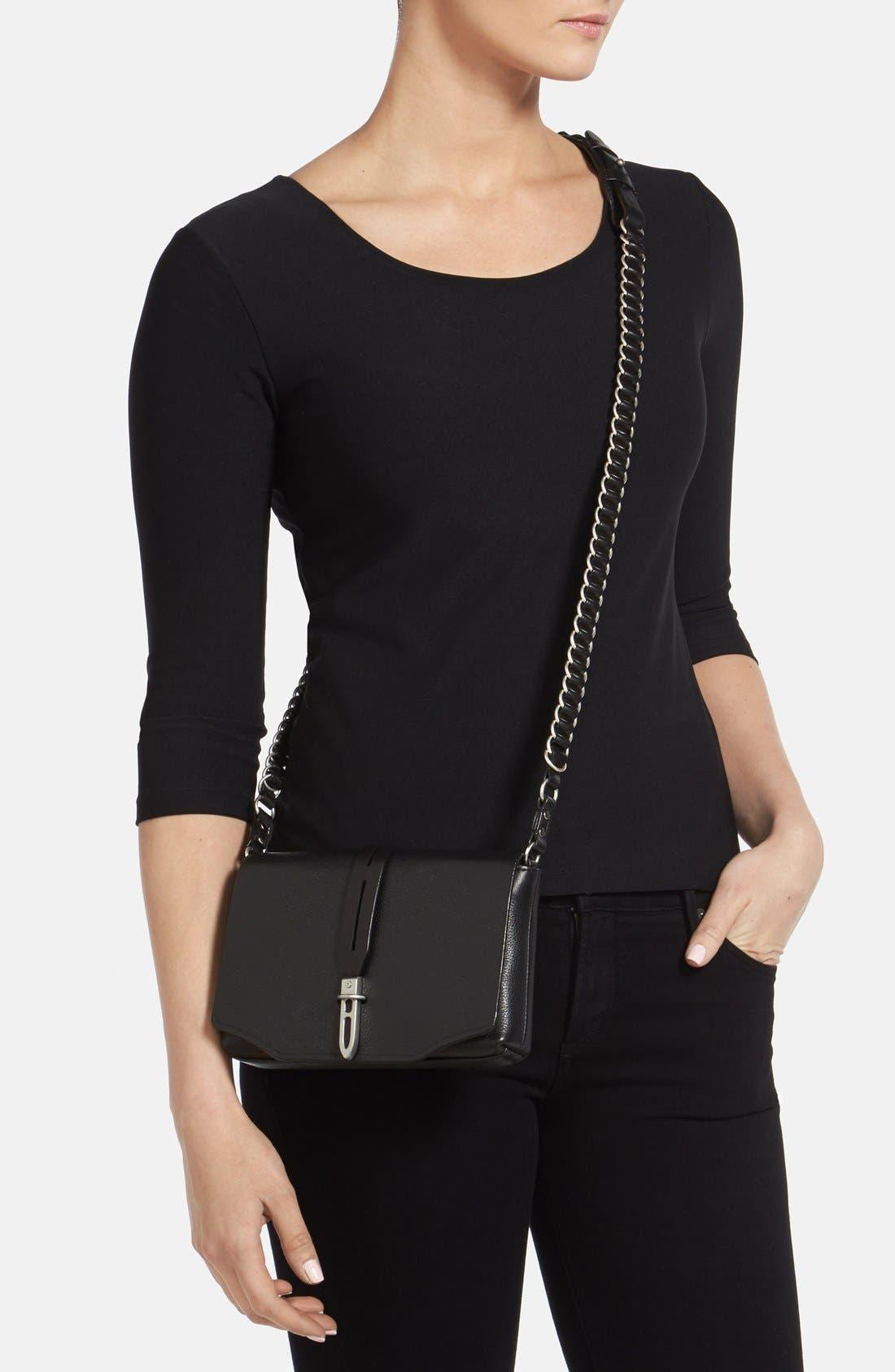 Alternate Image 2  - rag & bone 'Enfield - Mini' Crossbody Bag