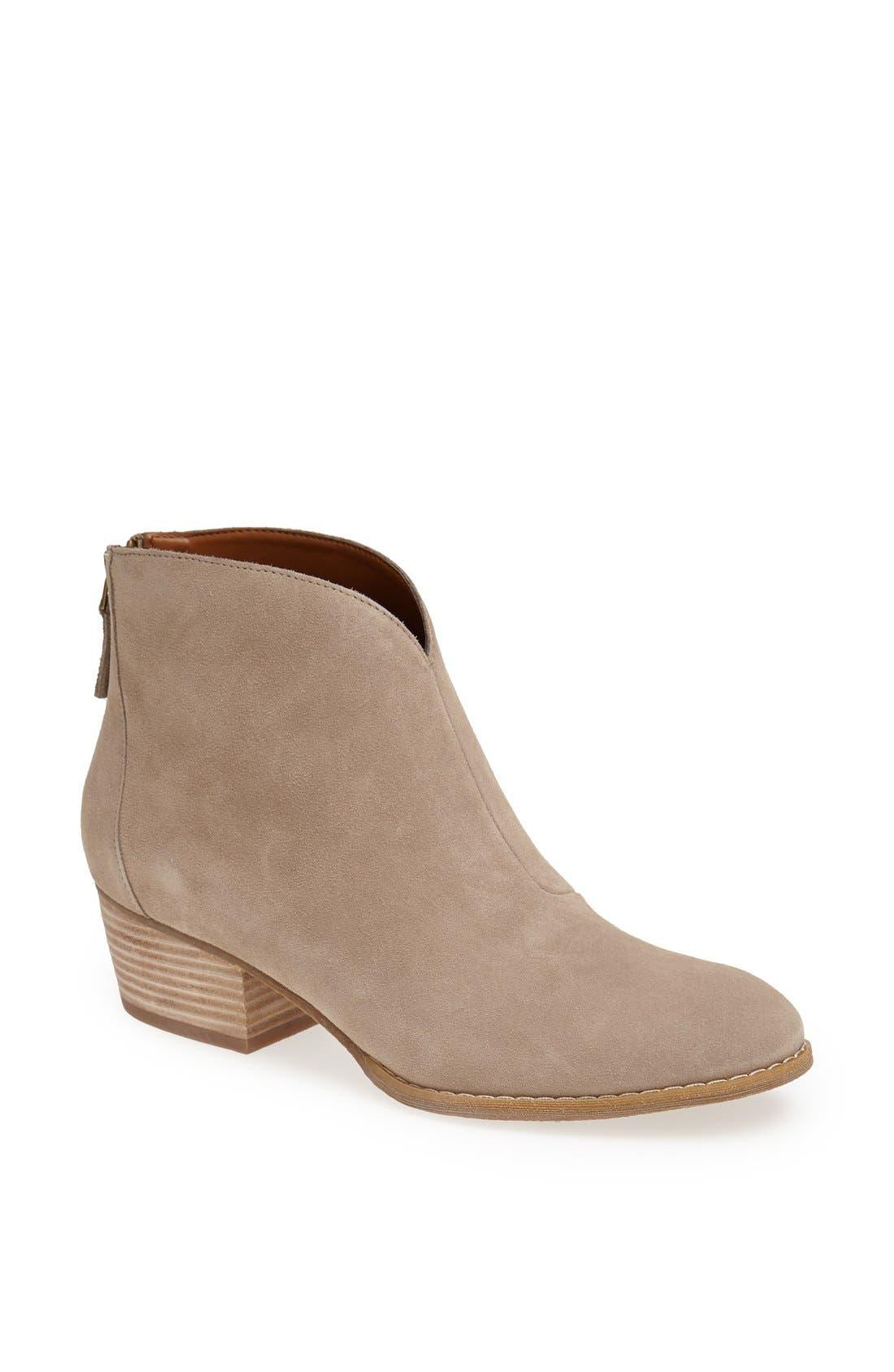 Alternate Image 1 Selected - Nine West 'Jarrad' Leather Boot