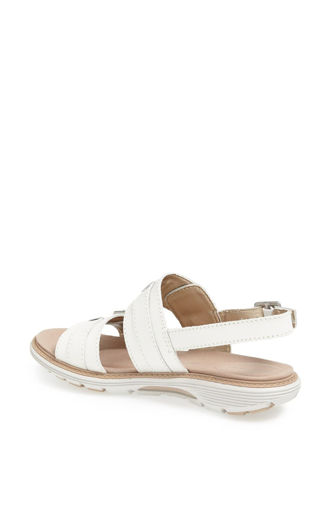 Alternate Image 2  - Rockport 'TruWalk - Zero' Sandal