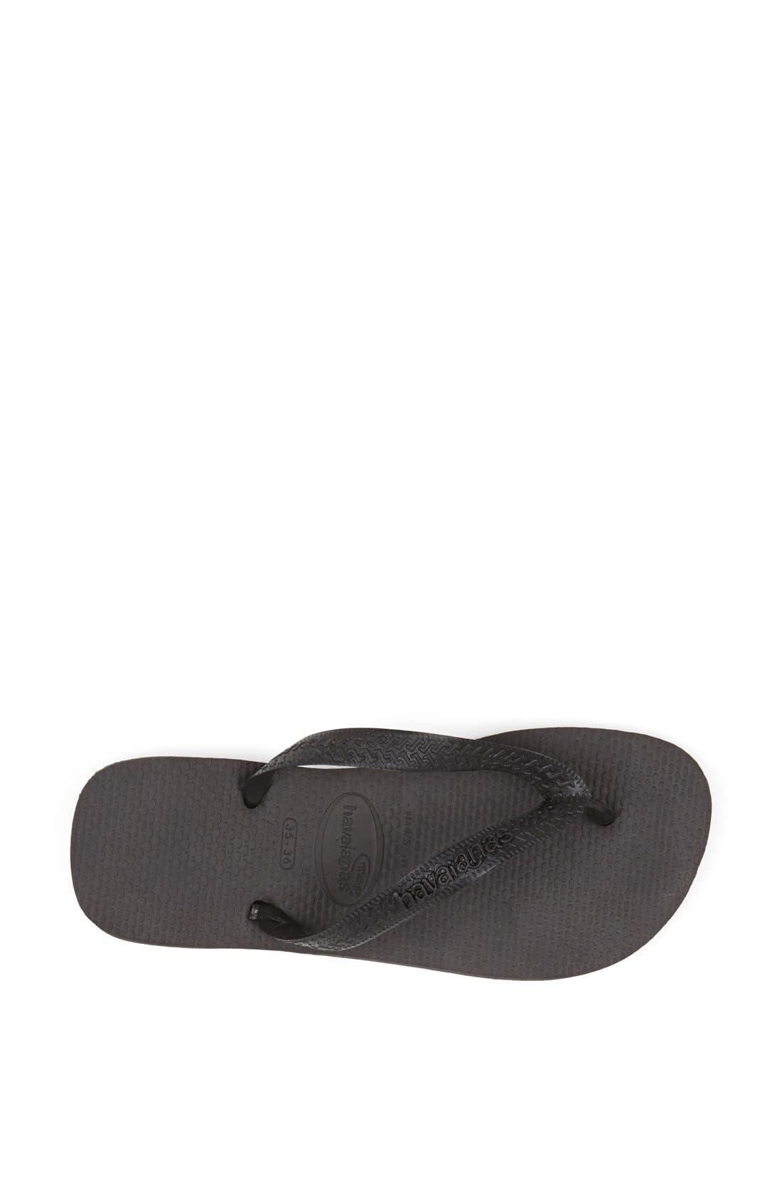Alternate Image 4  - Havaianas 'Top' Sandal (Women)