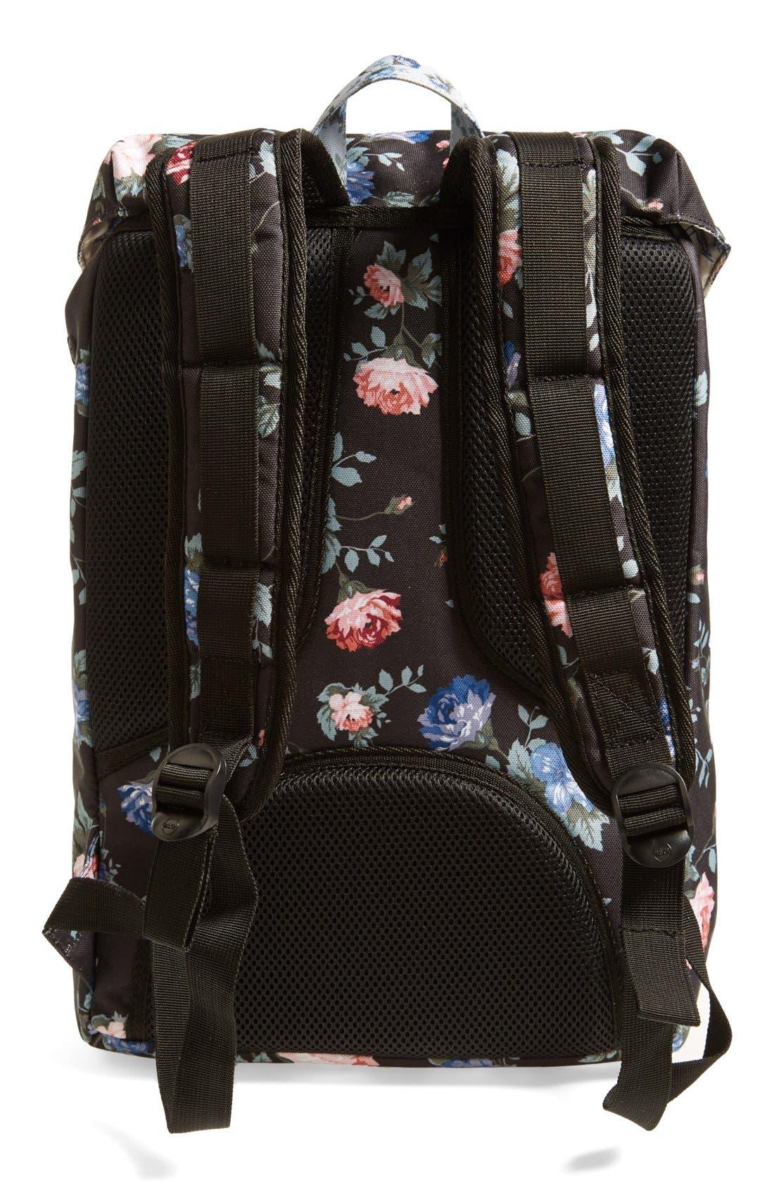 Alternate Image 4  - Herschel Supply Co. 'Little America - Medium' Backpack