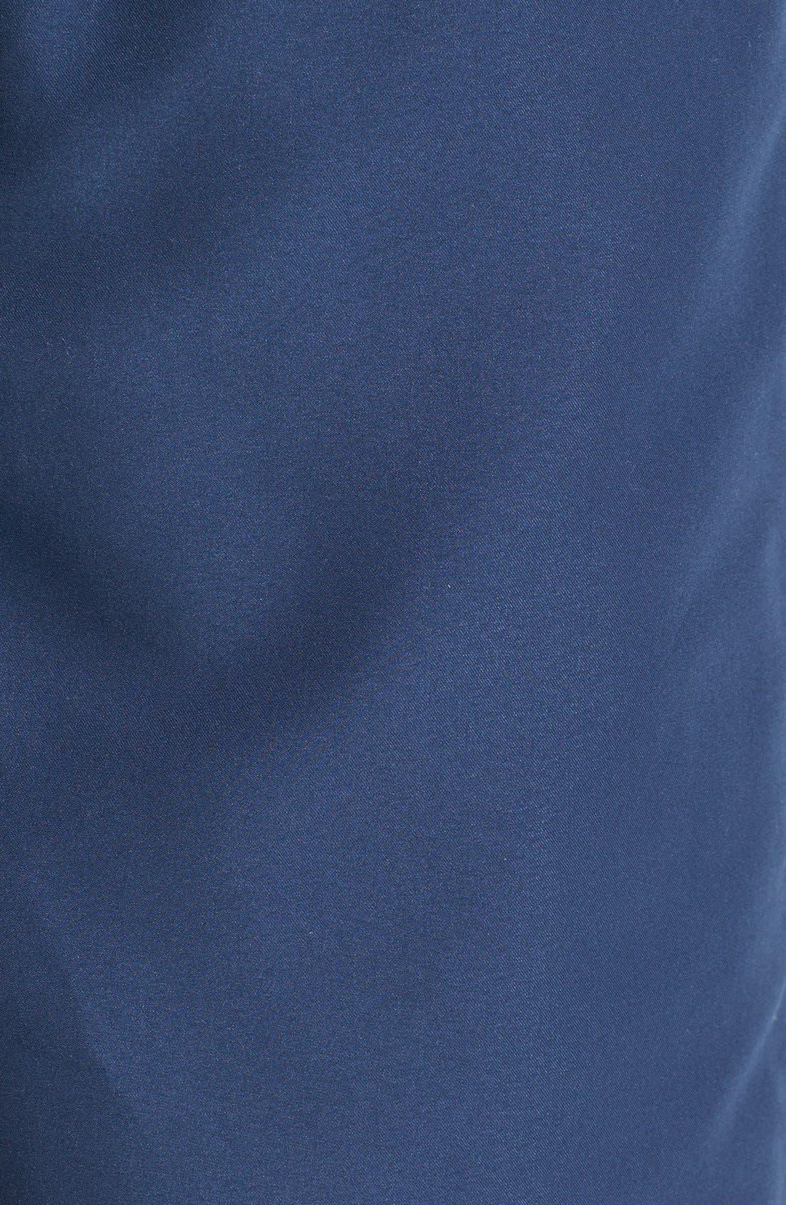 Alternate Image 3  - adidas 'Core' Swim Trunks