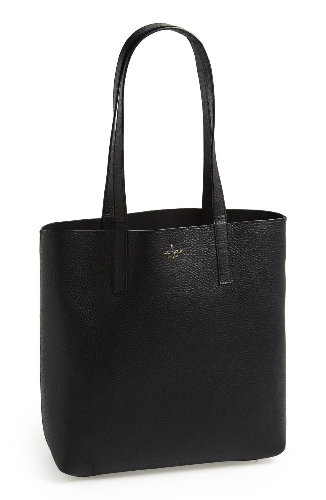 Main Image - kate spade new york 'henry lane - lulu' tote