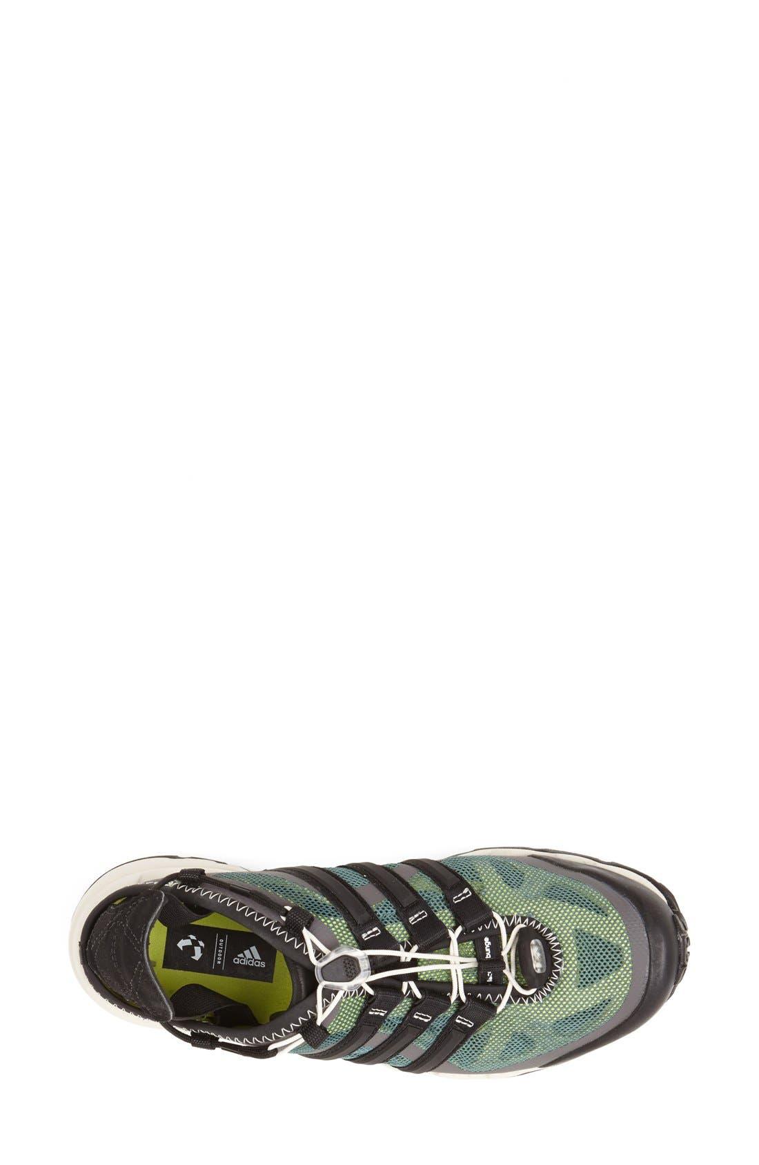 Alternate Image 3  - adidas 'Hydroterra' Walking Shoe (Women)
